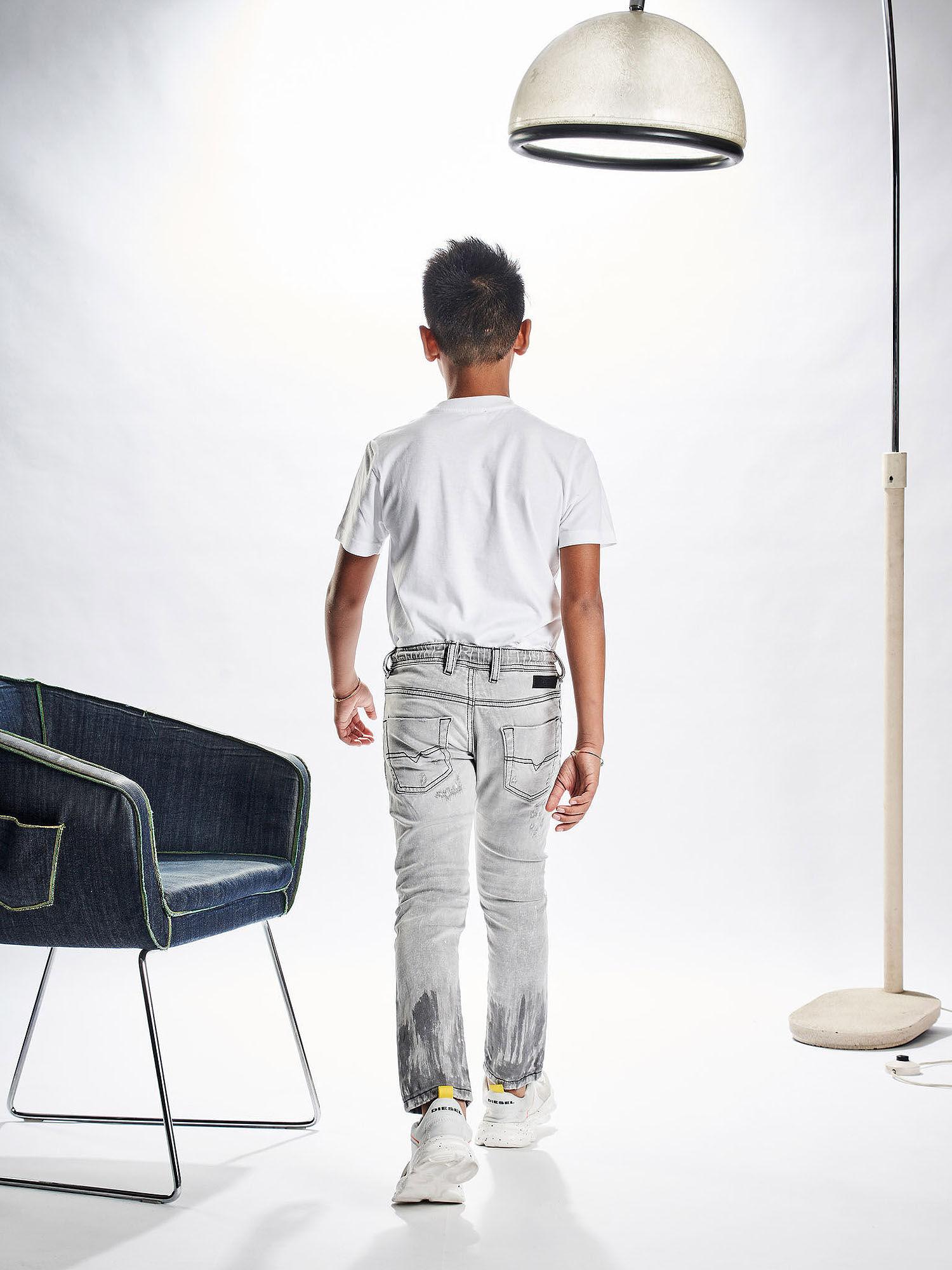 Krooley-Ne-J Jjj Pantaloni - Diesel Kid