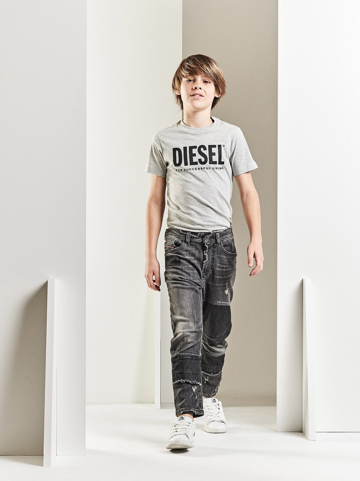 Narrot-RJN Pants - Diesel Kid