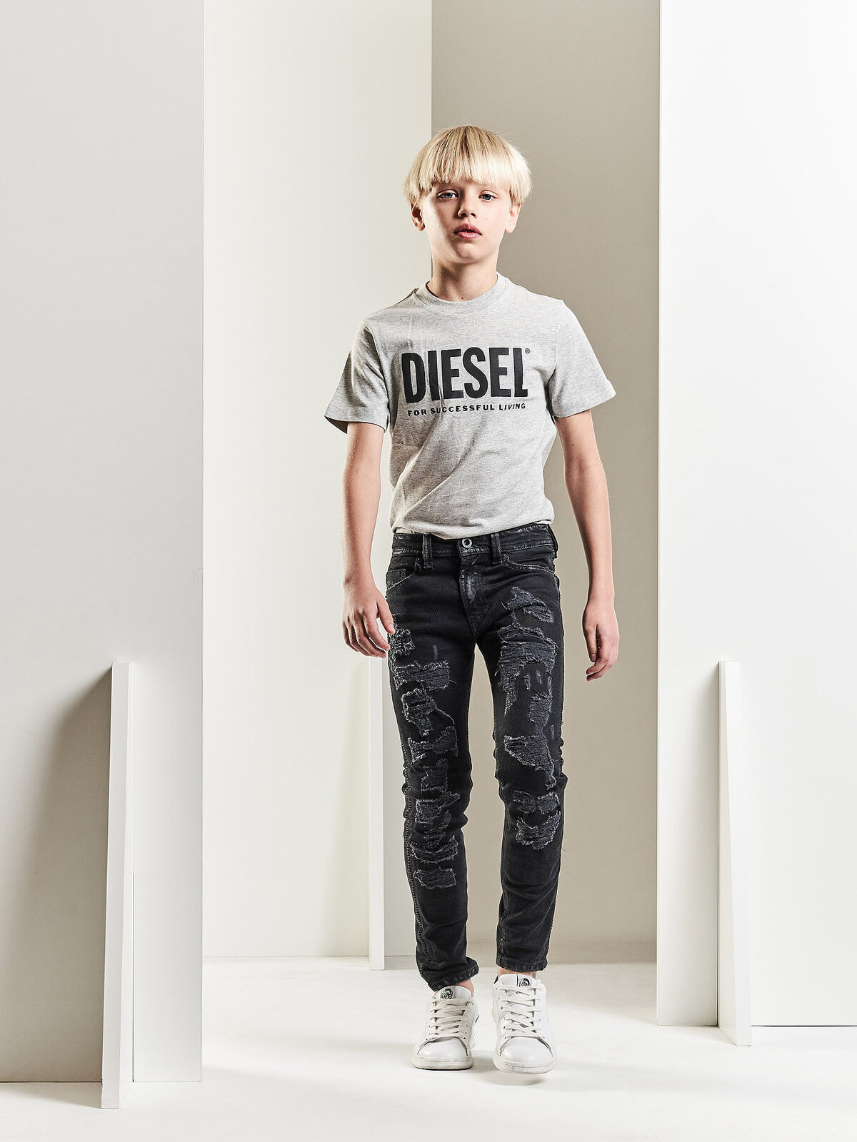 Thommer-J Pants - Diesel Kid