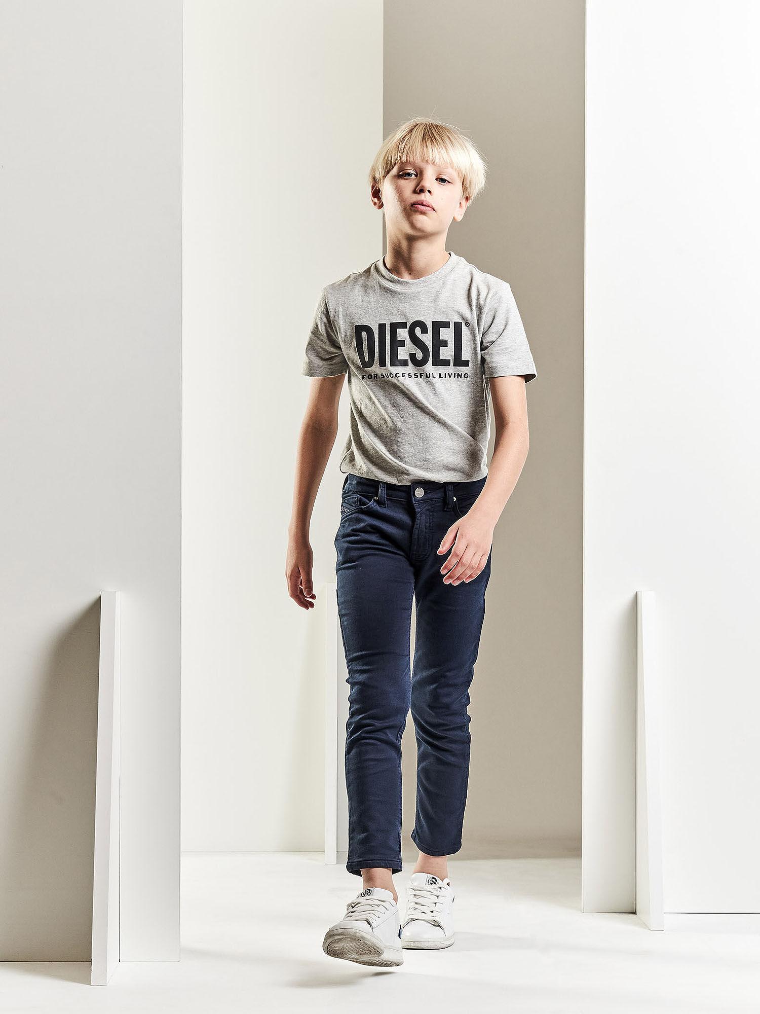 Thommer-J Jjj Pantaloni - Diesel Kid