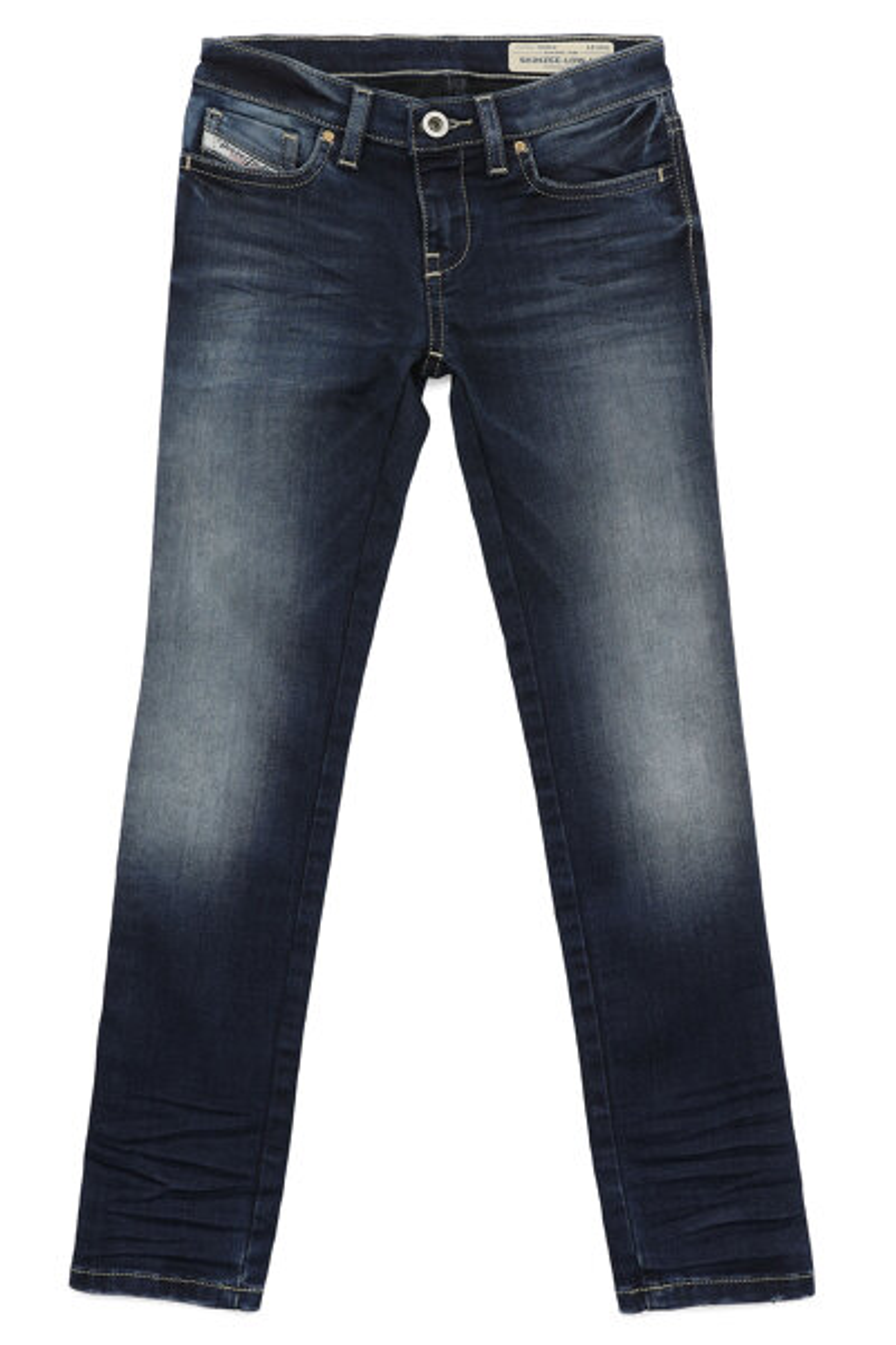 Pantaloni Skinzee-Low-JN - Diesel Kid
