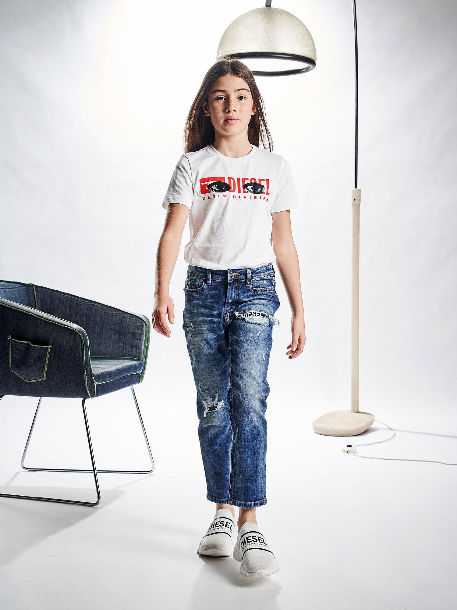 Reen-JN Pantaloni - Diesel Kid