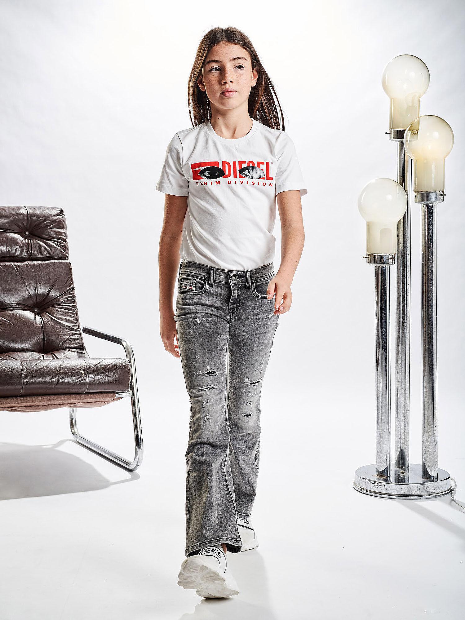 Lowleeh-JN Pants - Diesel Kid