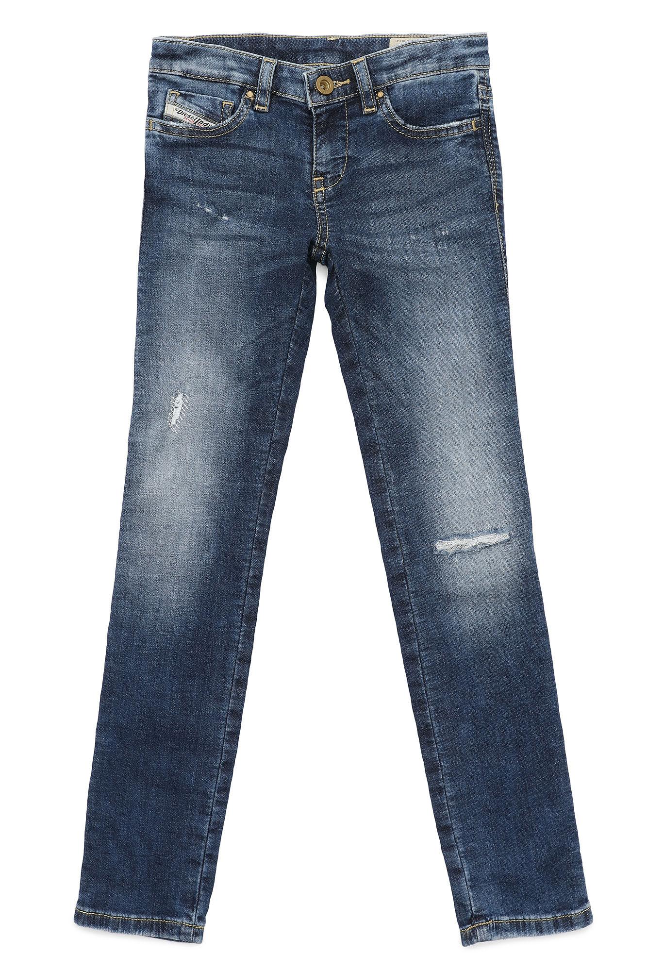 Pantaloni Skinzee-Low-J Jjj-N - Diesel Kid