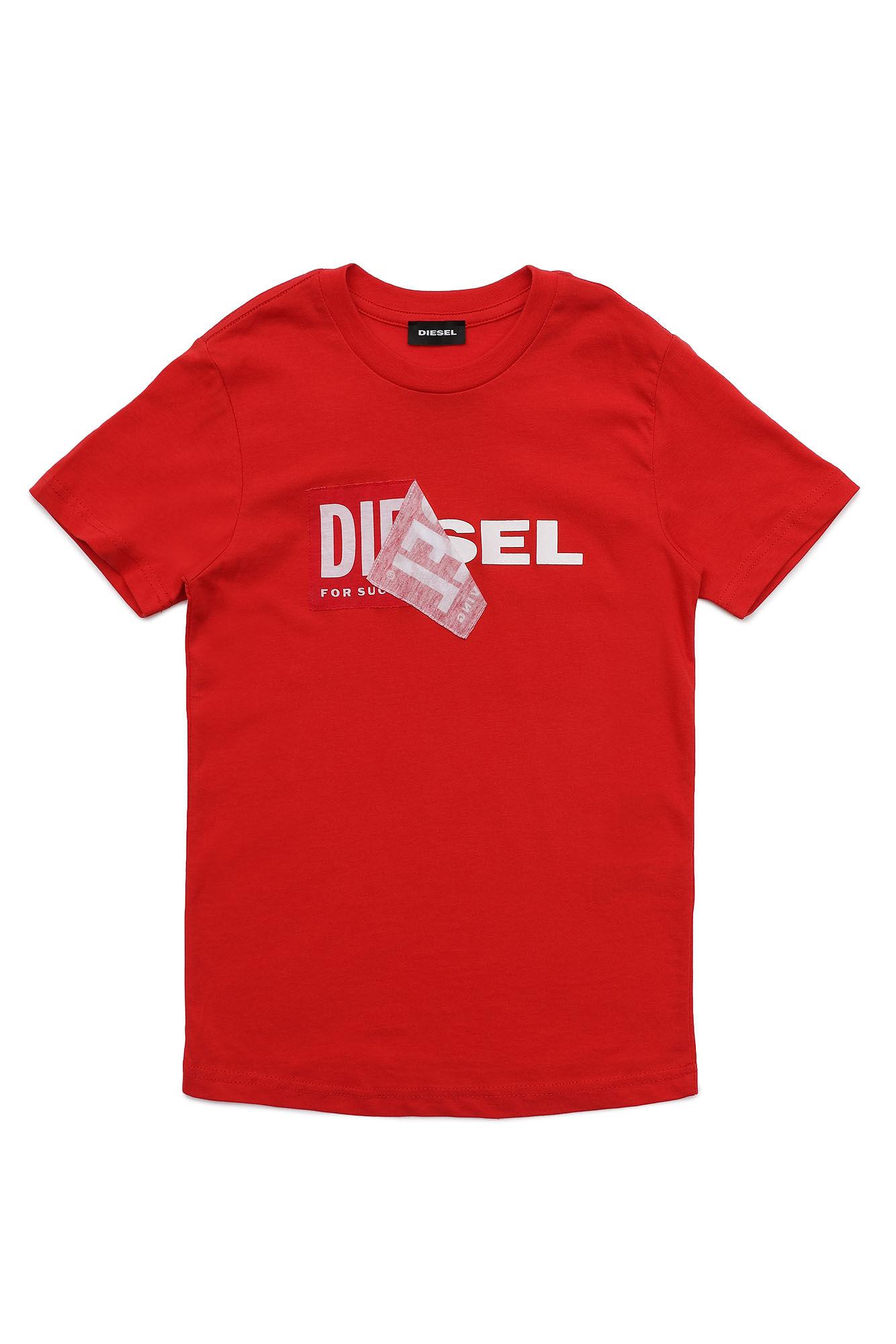 Tdiego Maglietta - Diesel Kid