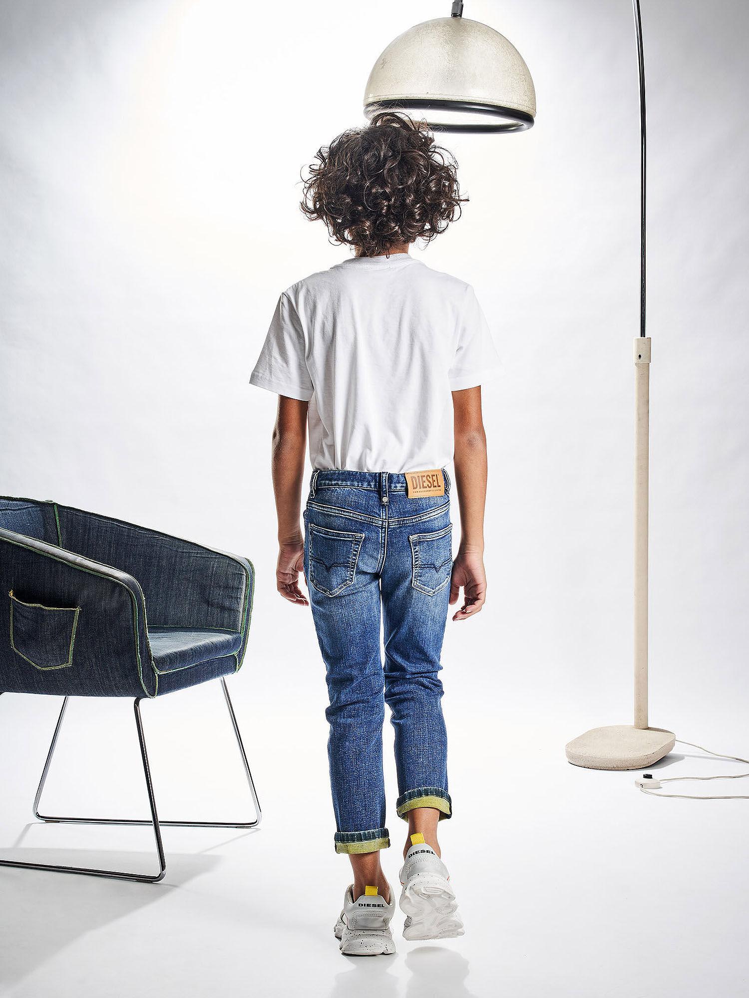 Pantaloni Mharky-J - Diesel Kid