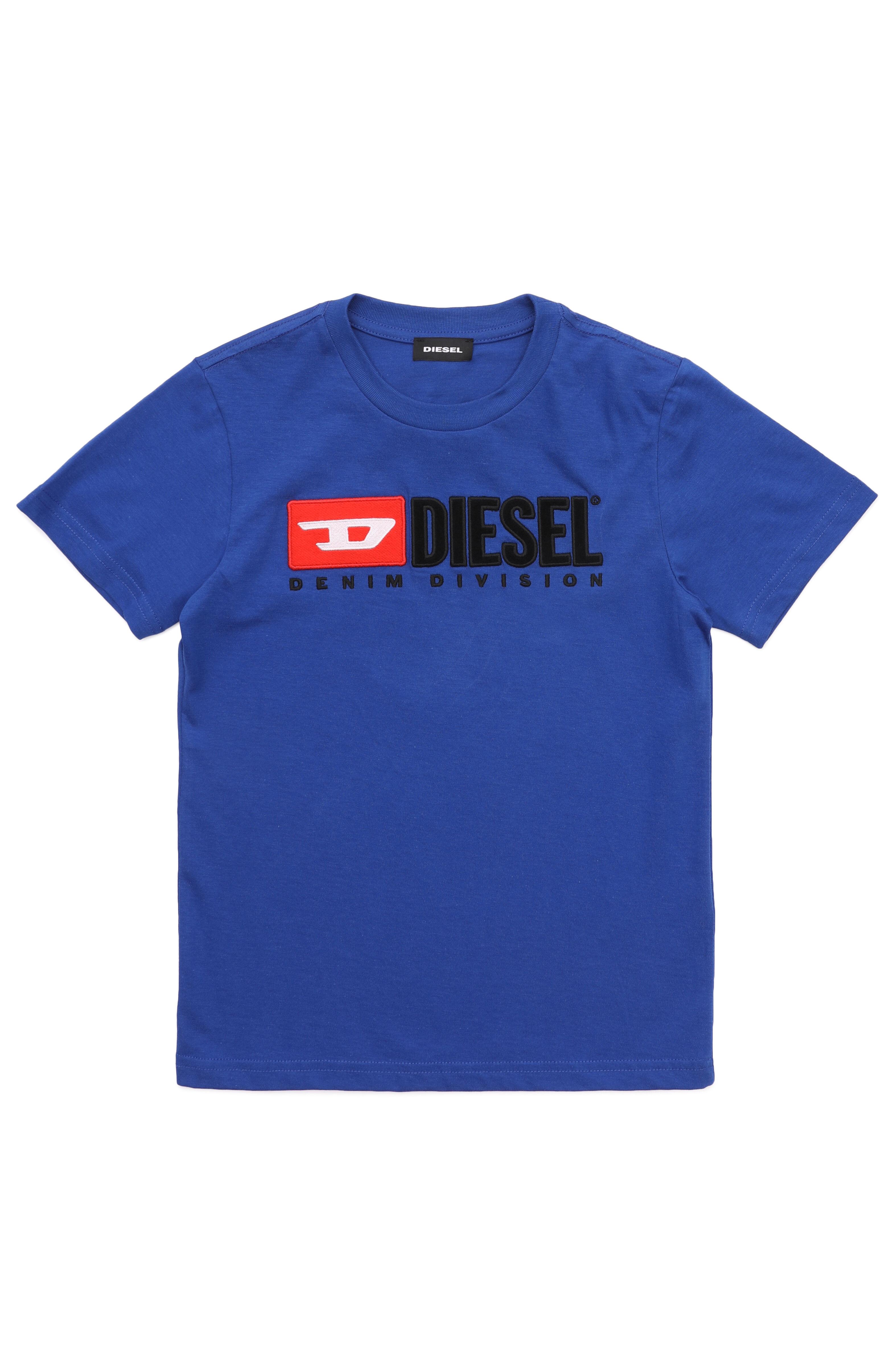 Tjustdivision Maglietta - Diesel Kid