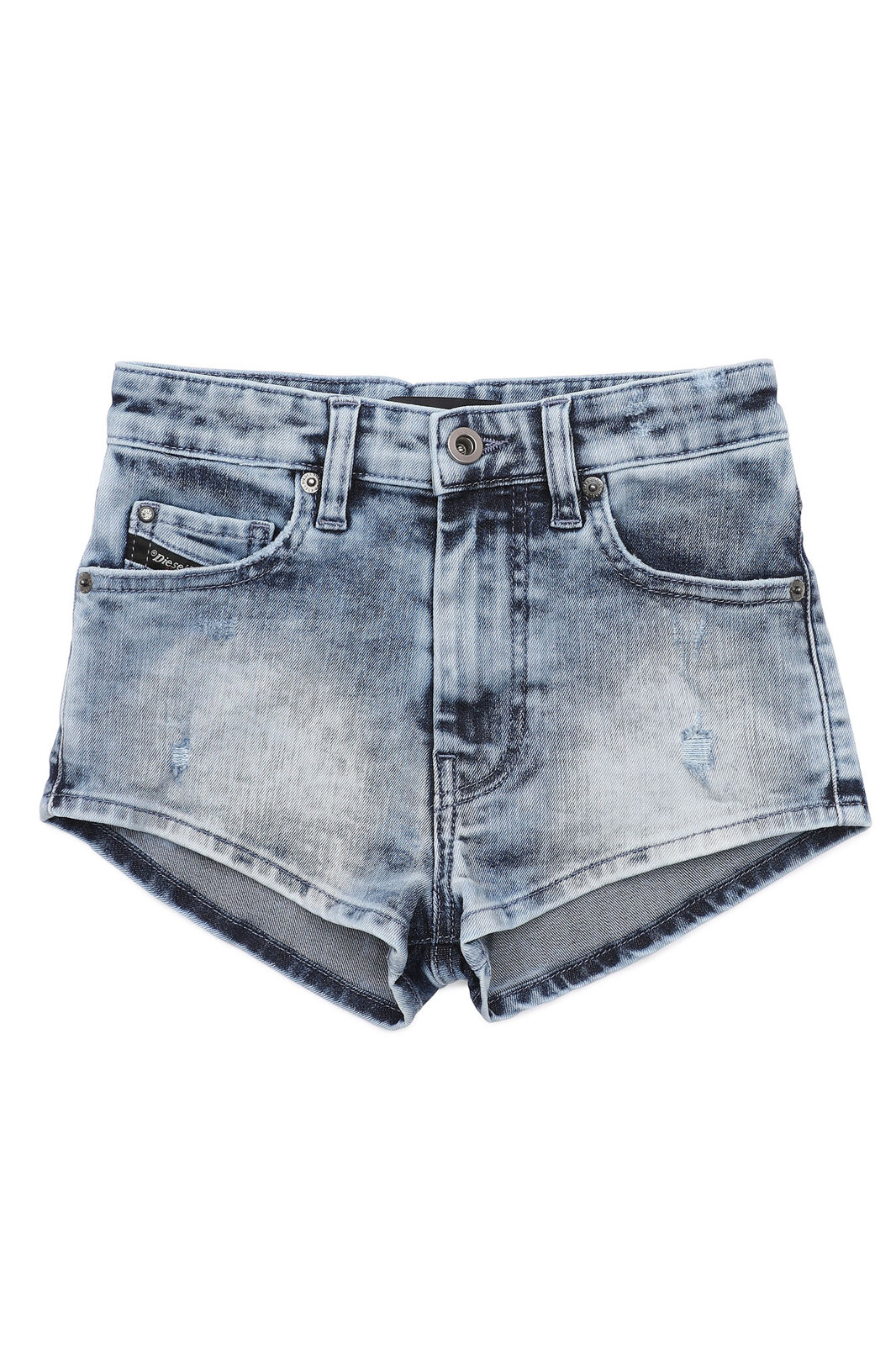Pgingher Shorts - Diesel Kid