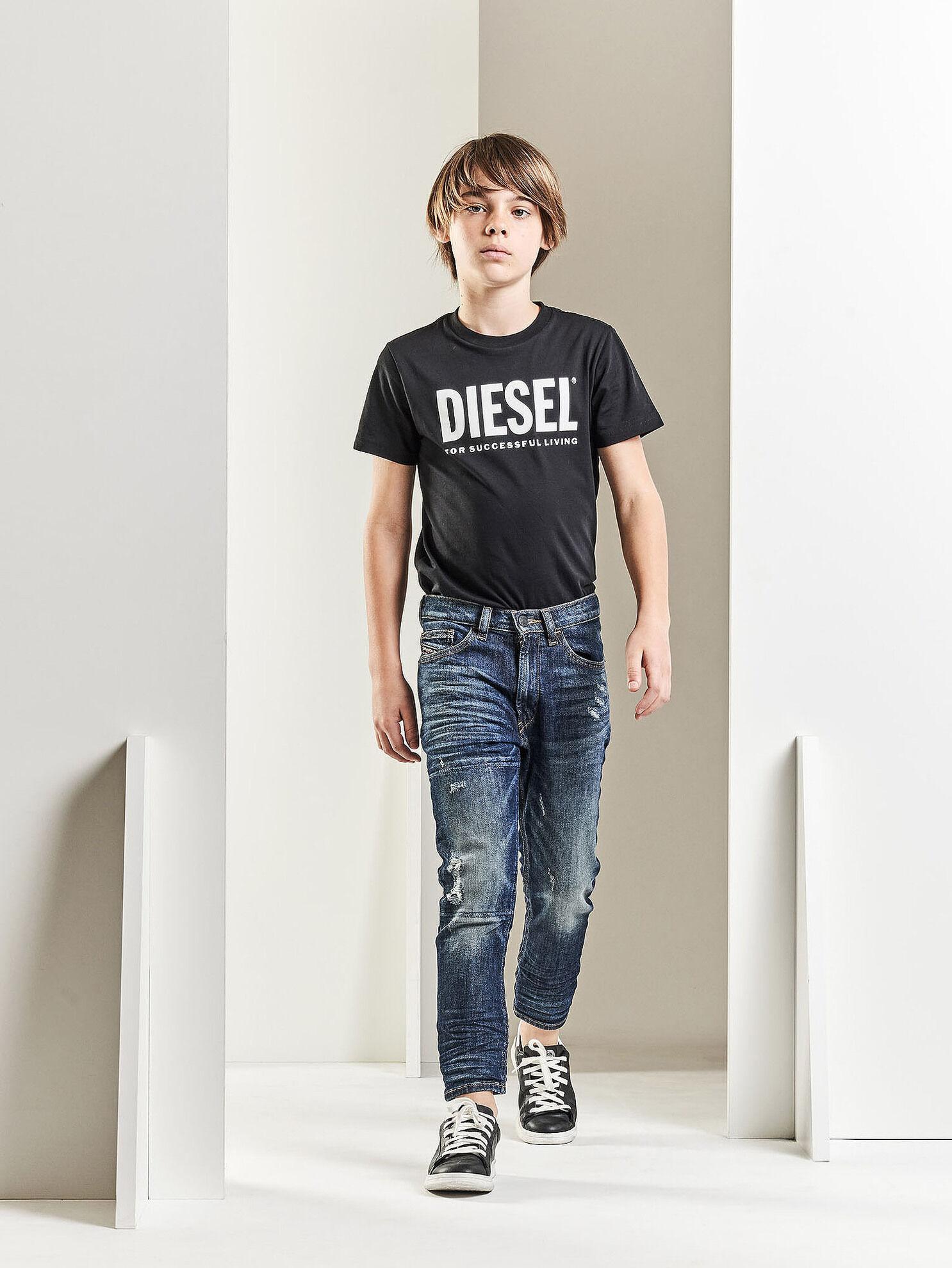 D-Eetar-J Pantaloni - Diesel Kid