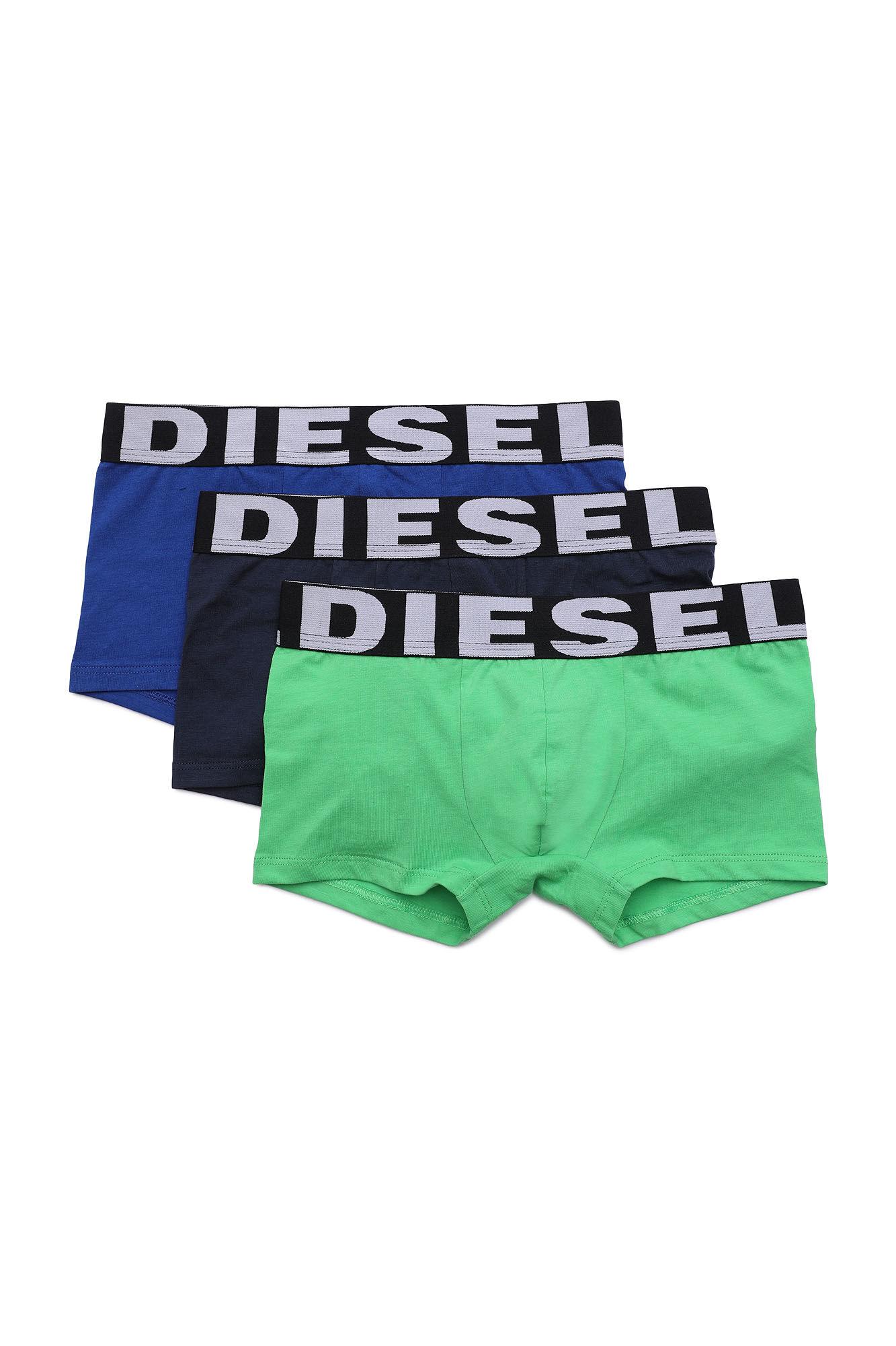 Umbx-Ushawnthreepack - Diesel Kid