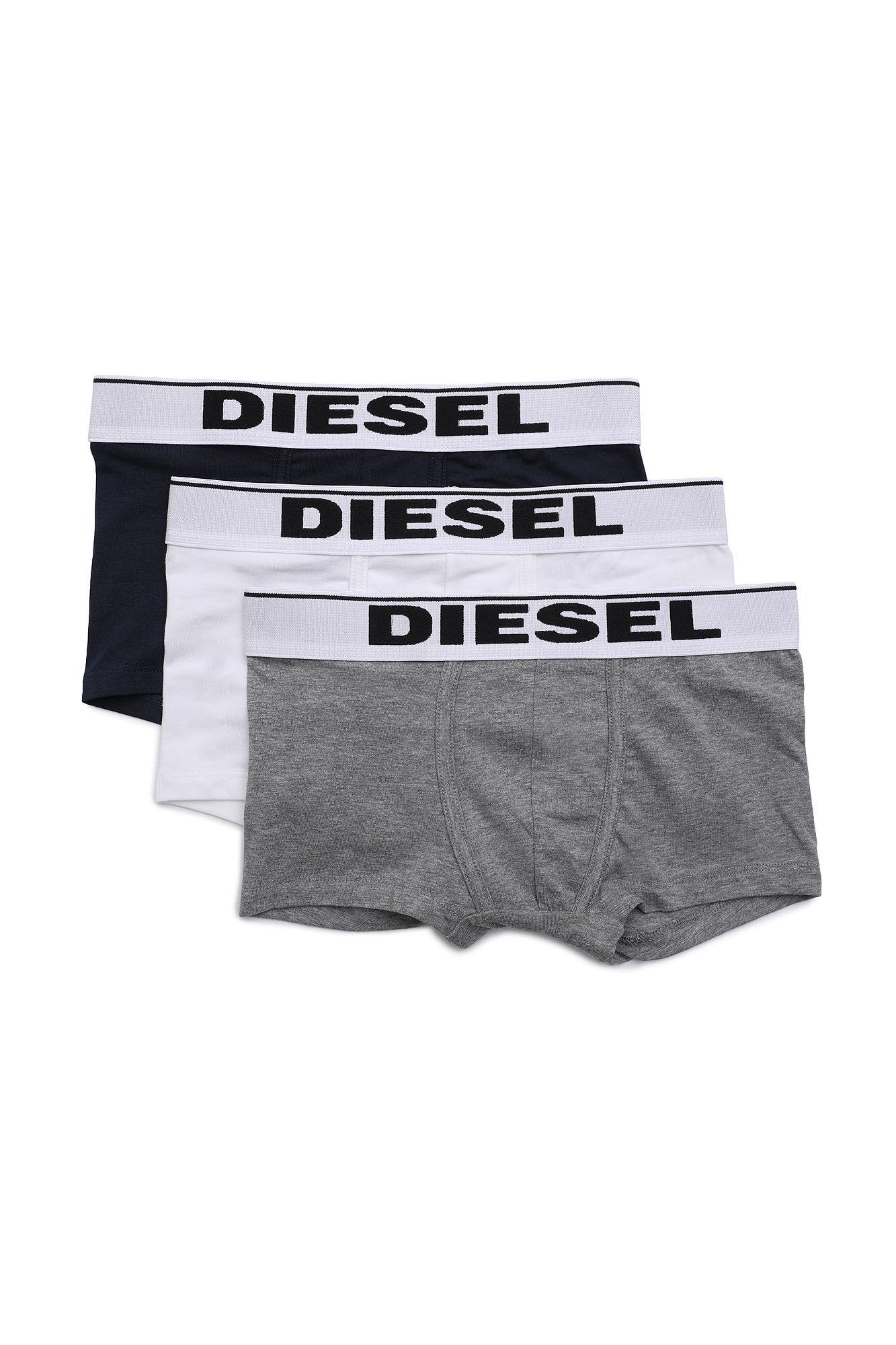 Umbx-Udamienthreepack Boxers - Diesel Kid