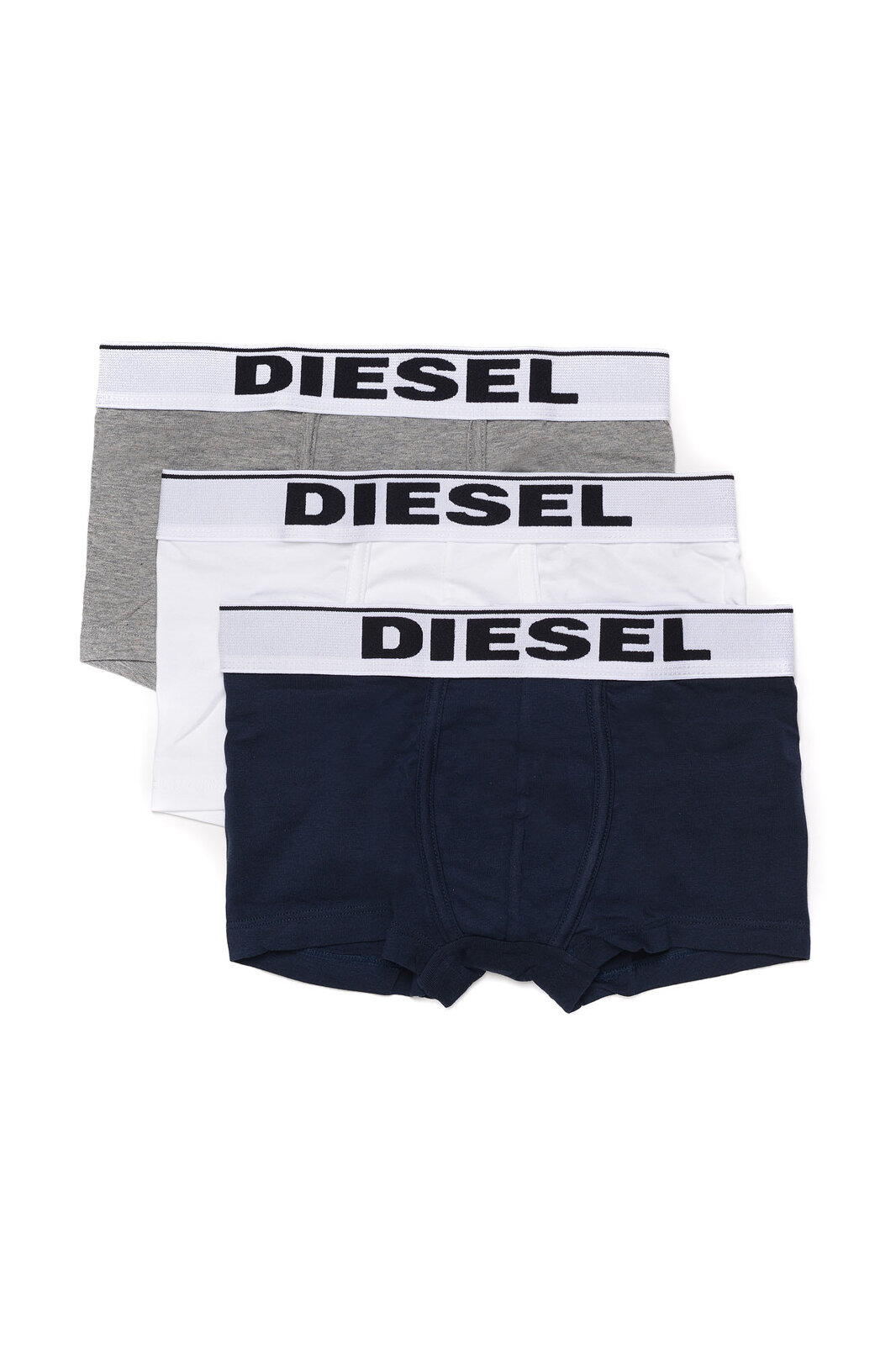 Umbx-Udamienthreepack - Diesel Kid