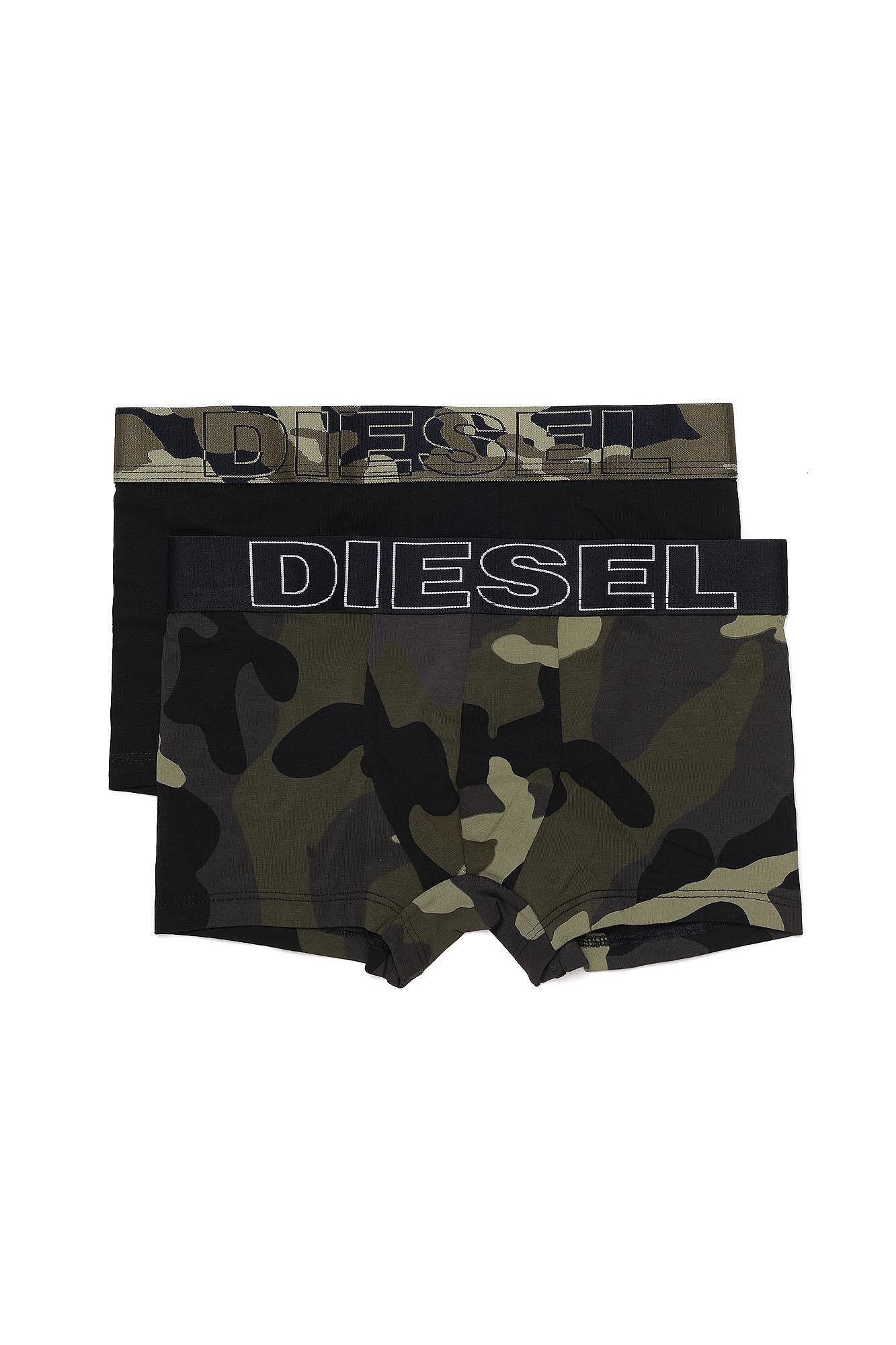 Boxer Umbx-Udamienbipack - Diesel Kid
