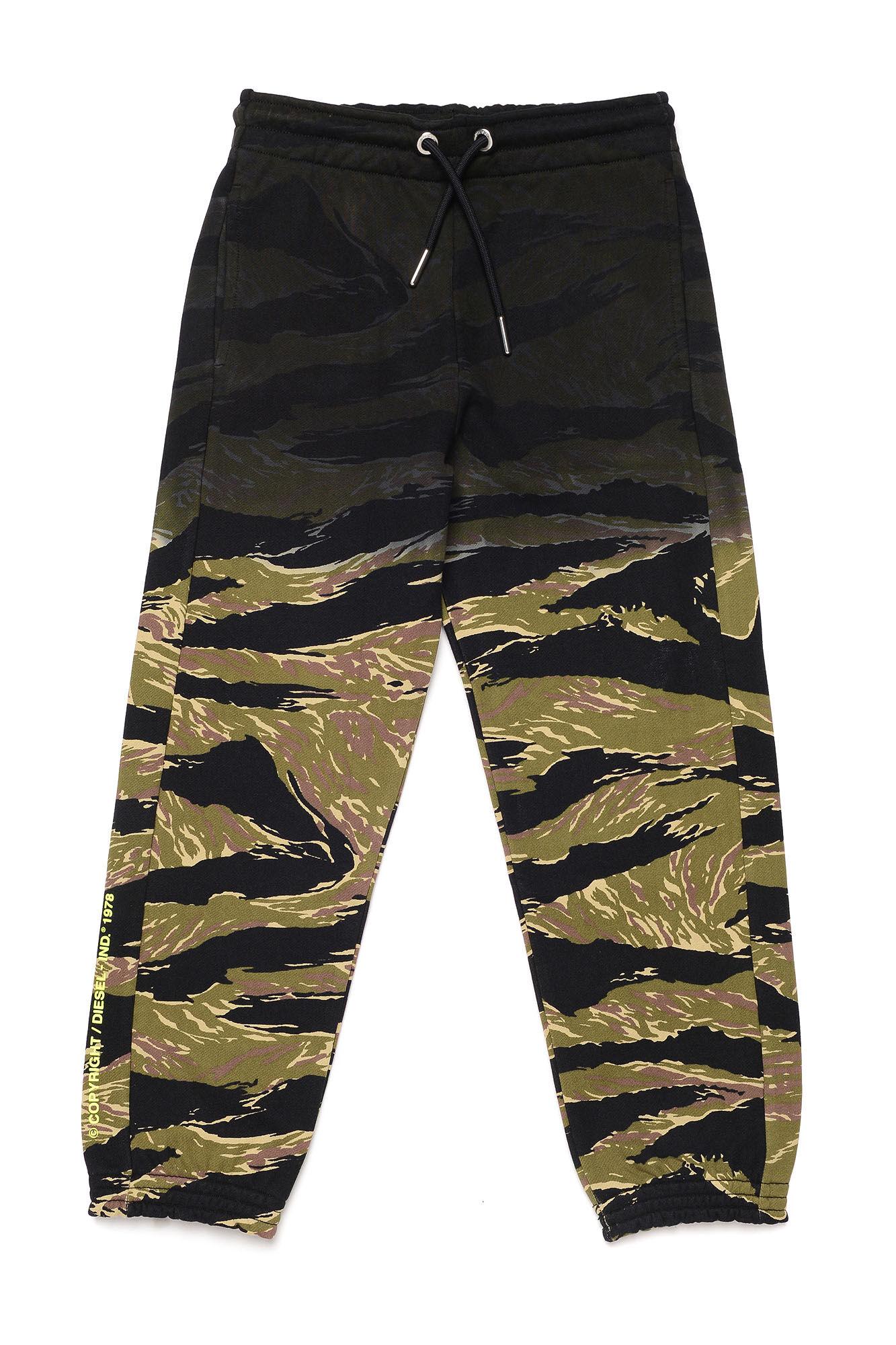 Pfreitigercam Pants - Diesel Kid