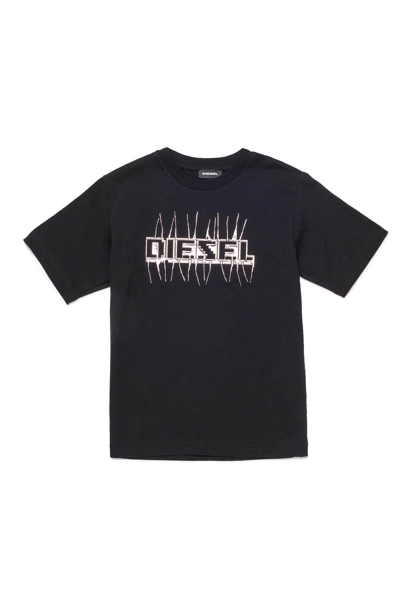 Tjustj11 Over Maglietta - Diesel Kid
