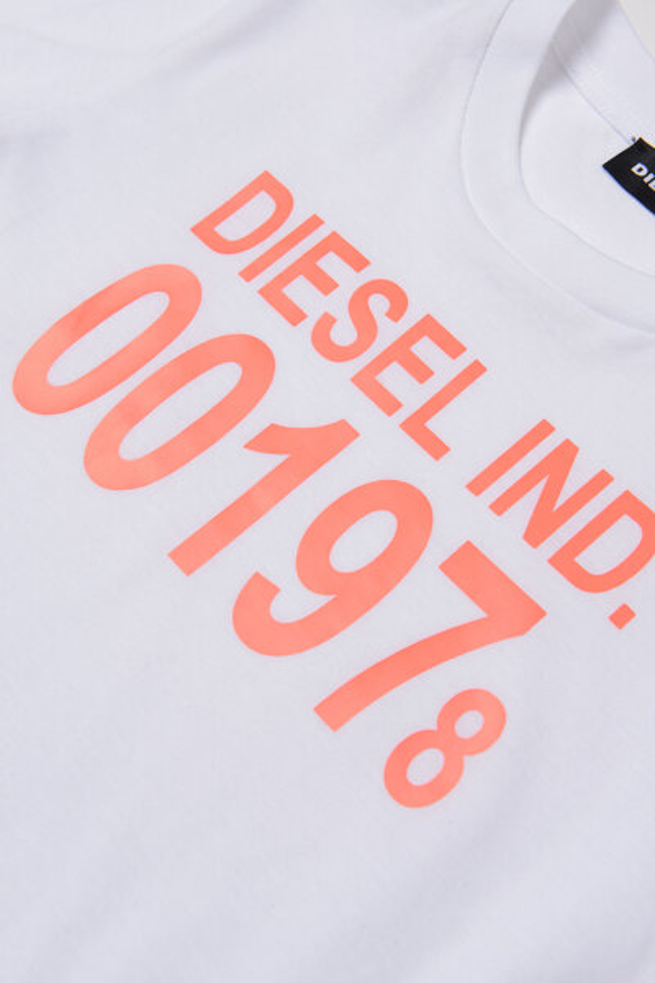 Tdiego001978 Maglietta - Diesel Kid