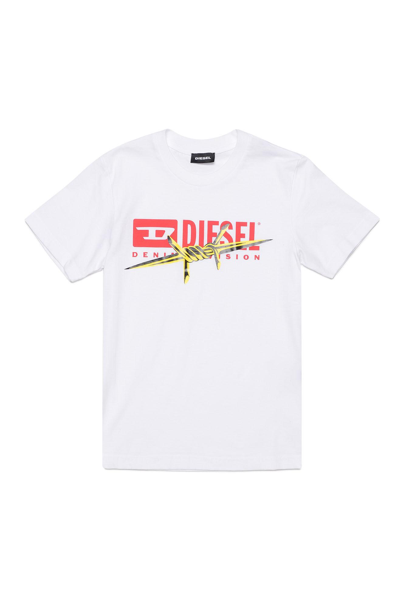 Tdiegobx2 Maglietta - Diesel Kid