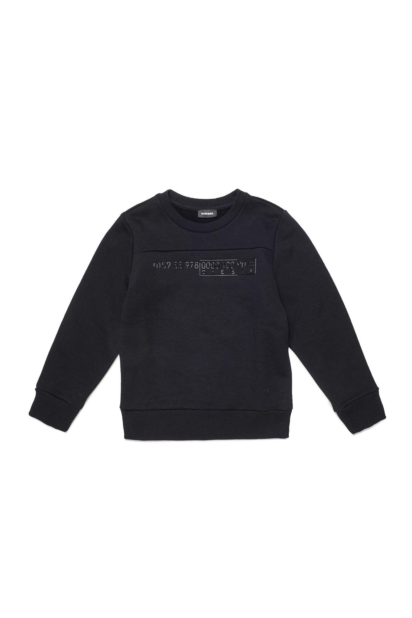 Scory Sweatshirt - Diesel Kid