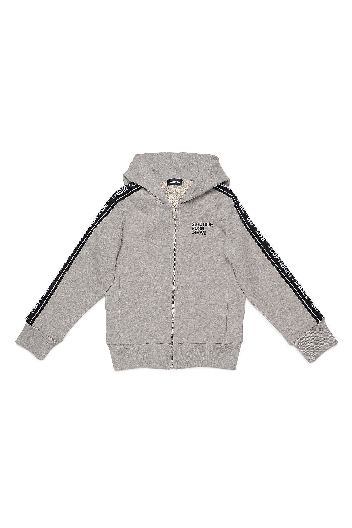 Suittox Sweatshirt - Diesel Kid