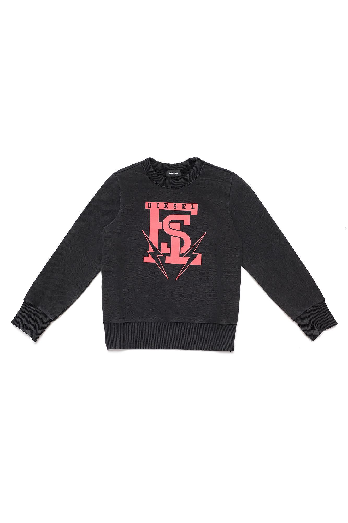 Sbayb5 Sweatshirt - Diesel Kid