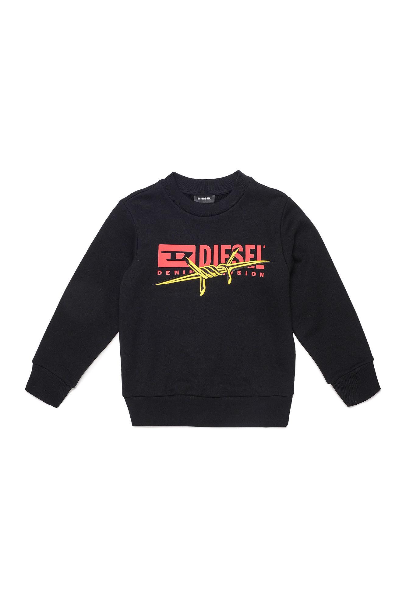 Sbaybx5 Sweatshirt - Diesel Kid