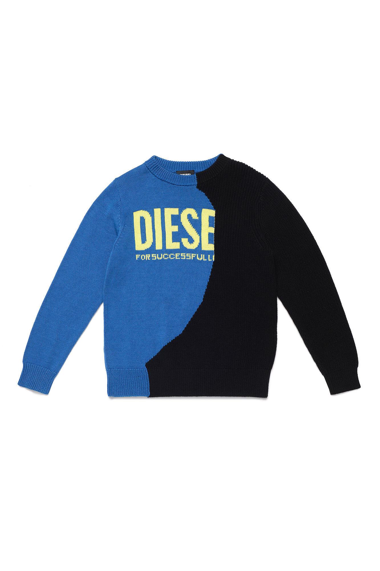 Khalf Jersey - Diesel Kid