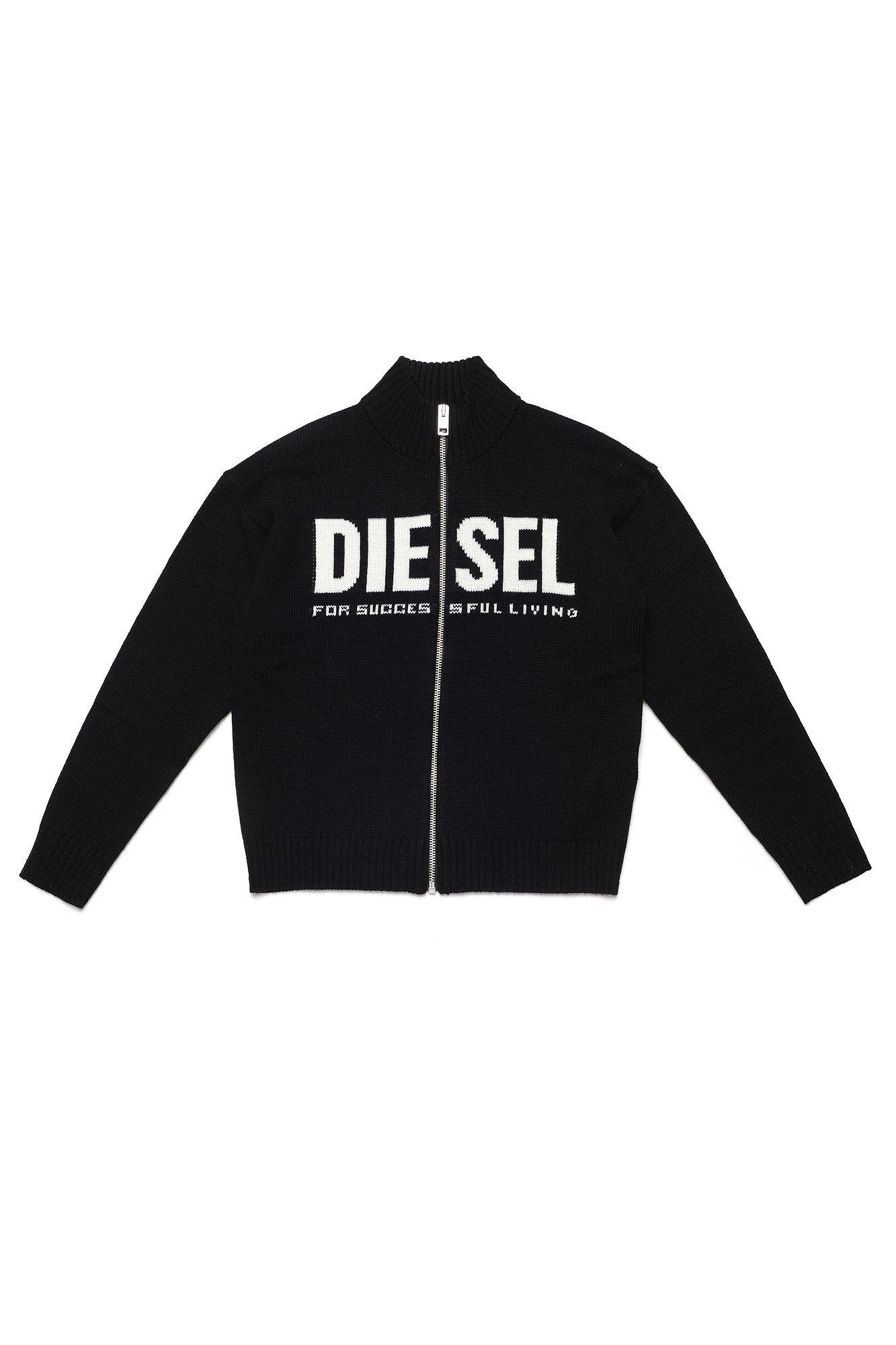 Klogoxzip Shirt - Diesel Kid