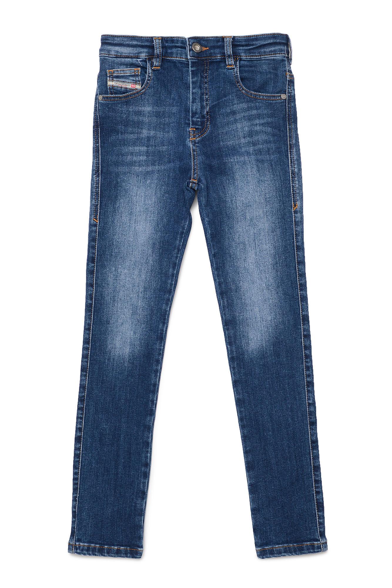 Pantaloni D-Slandy-High-J - Diesel Kid