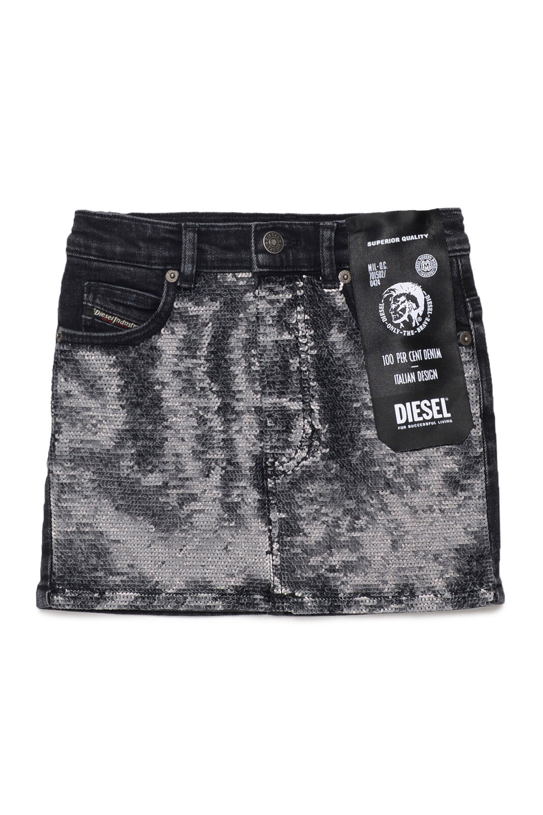 Griri-Sp Skirt - Diesel Kid