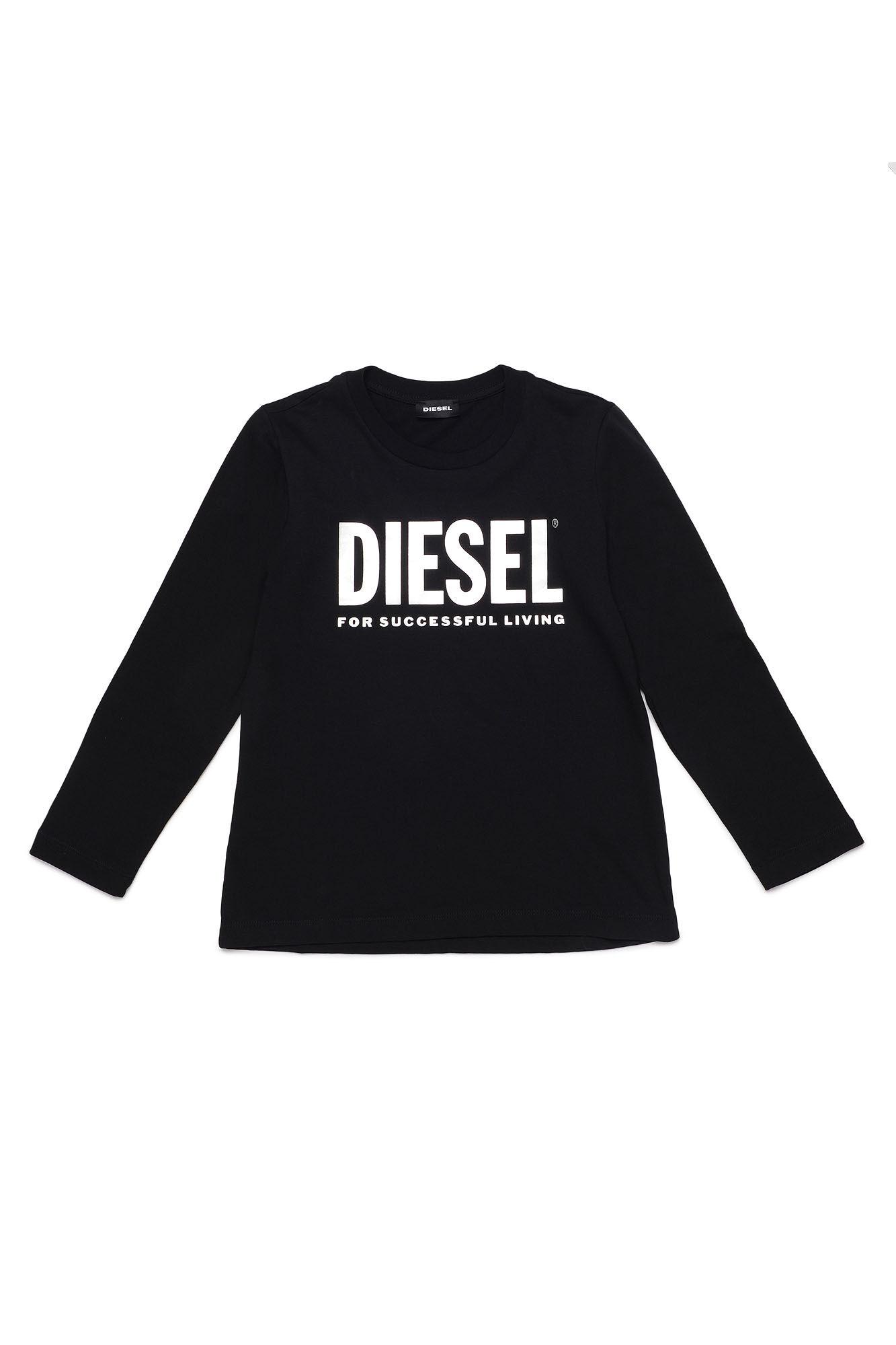 Tsilywx Ml Maglietta - Diesel Kid