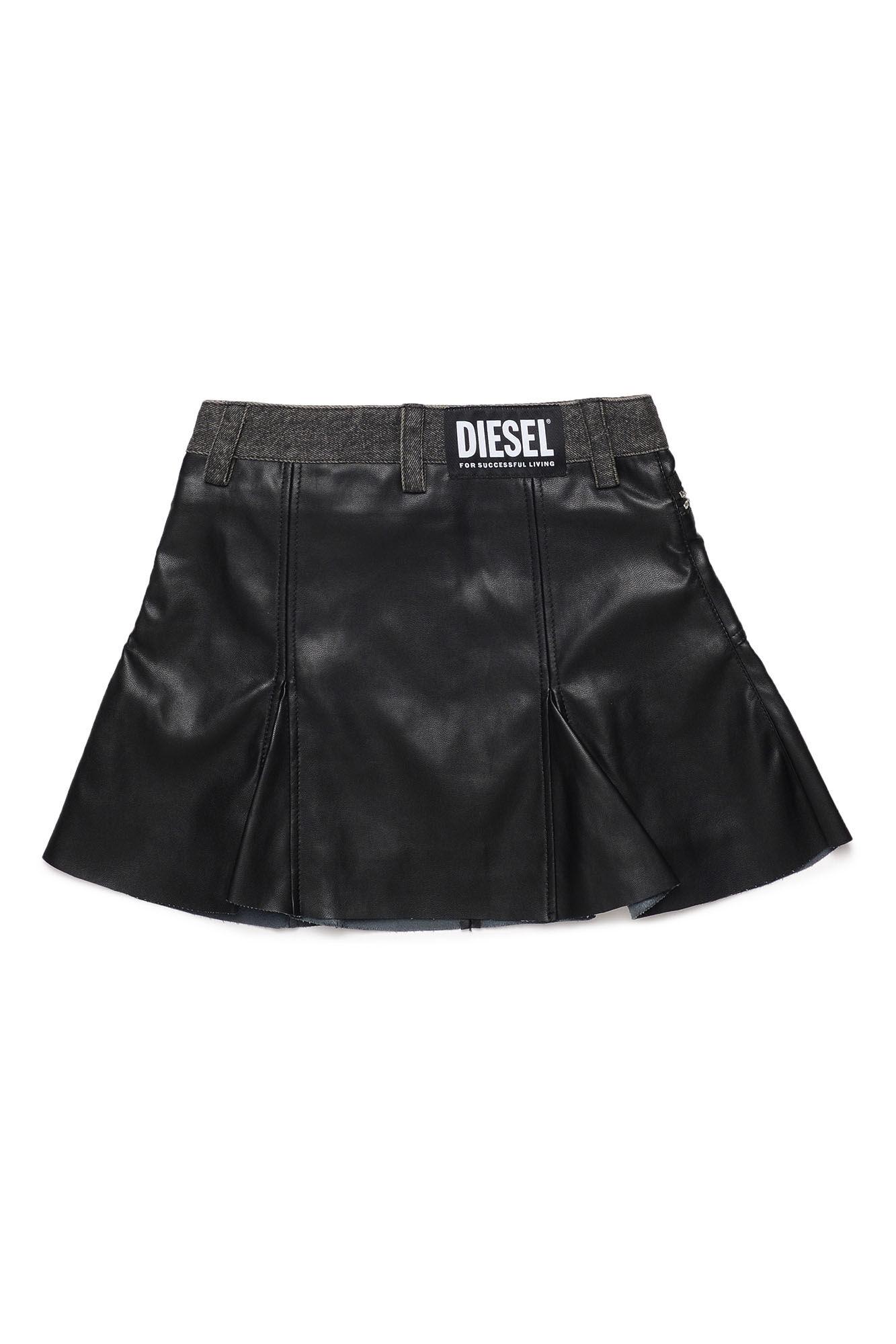 Gfujo Gonna - Diesel Kid