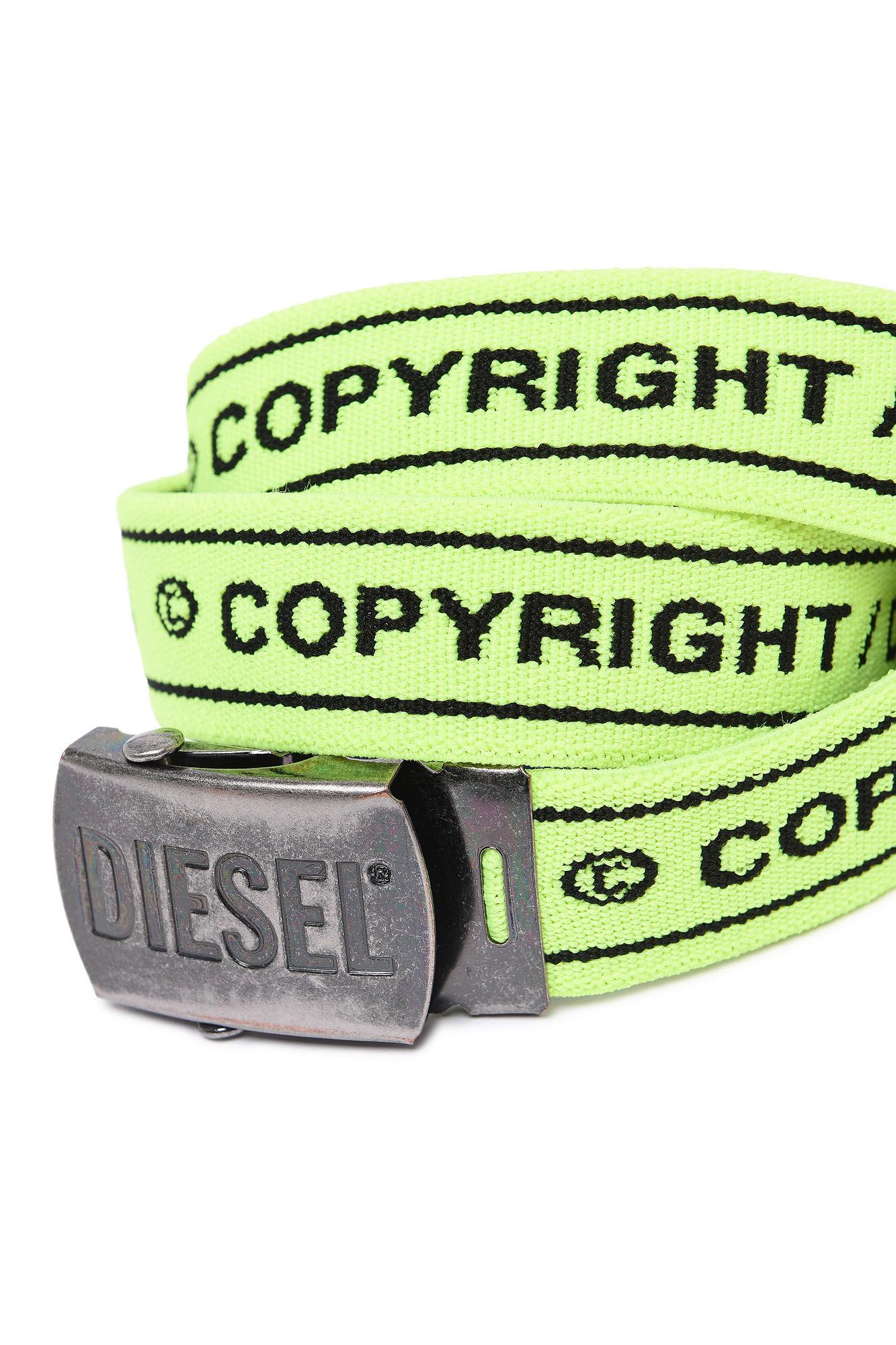 Butty Cintura - Diesel Kid
