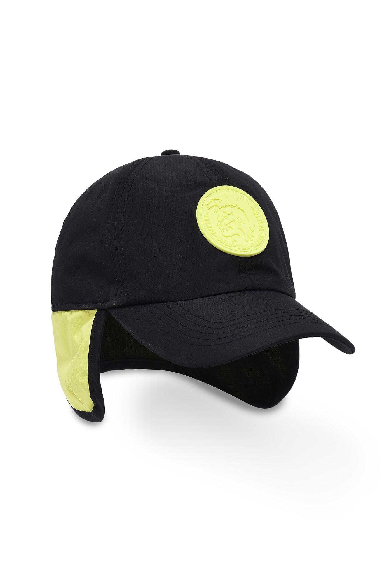 Cappello Flaker-Ski - Diesel Kid