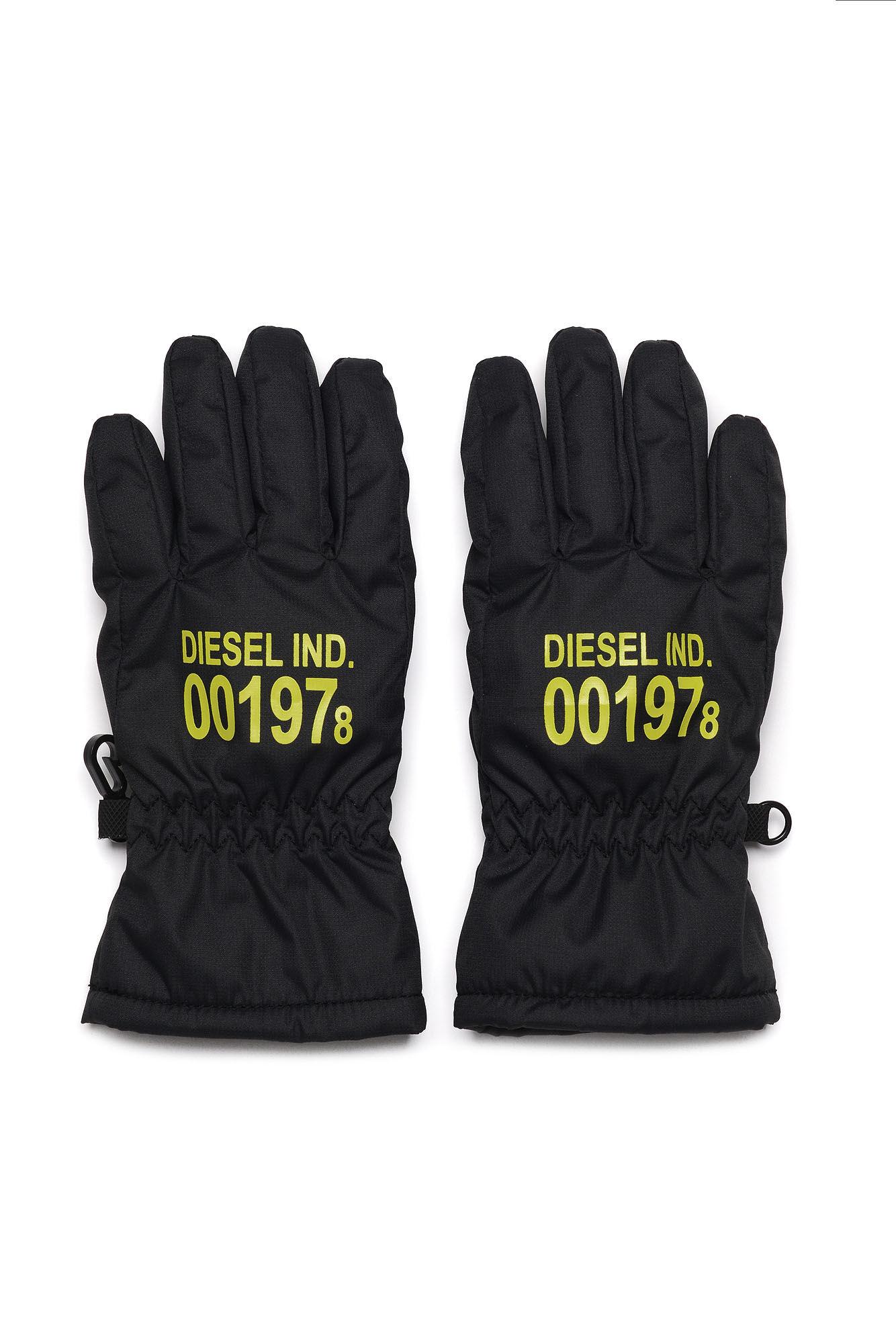 Nekki-Ski Glove - Diesel Kid
