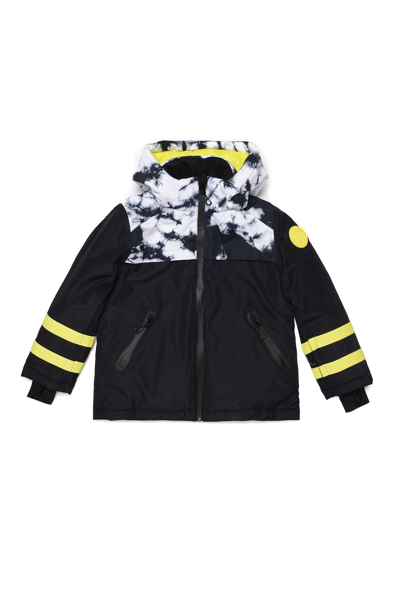Jodel-Ski Jacket - Diesel Kid