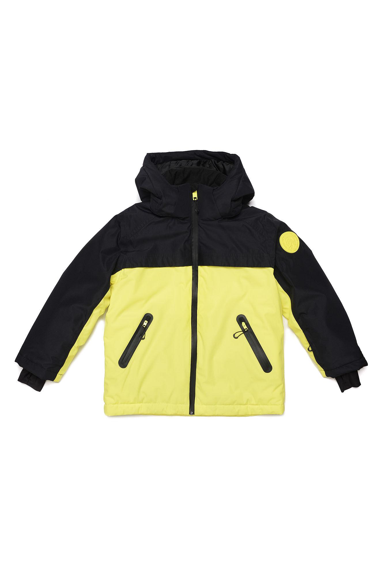 Jpolar-Ski Jacket - Diesel Kid