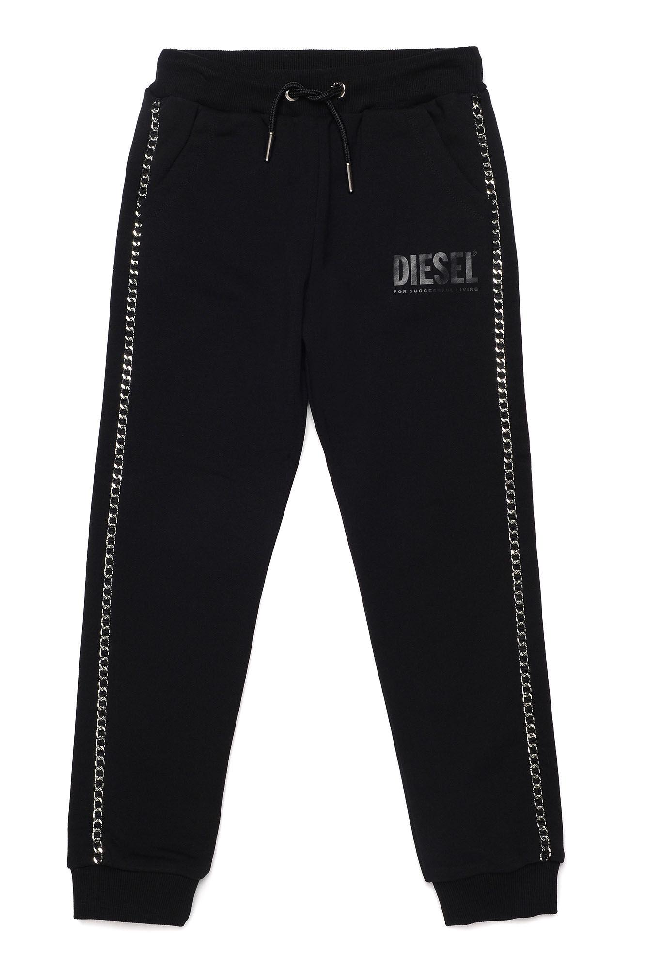 Pelina Pants - Diesel Kid
