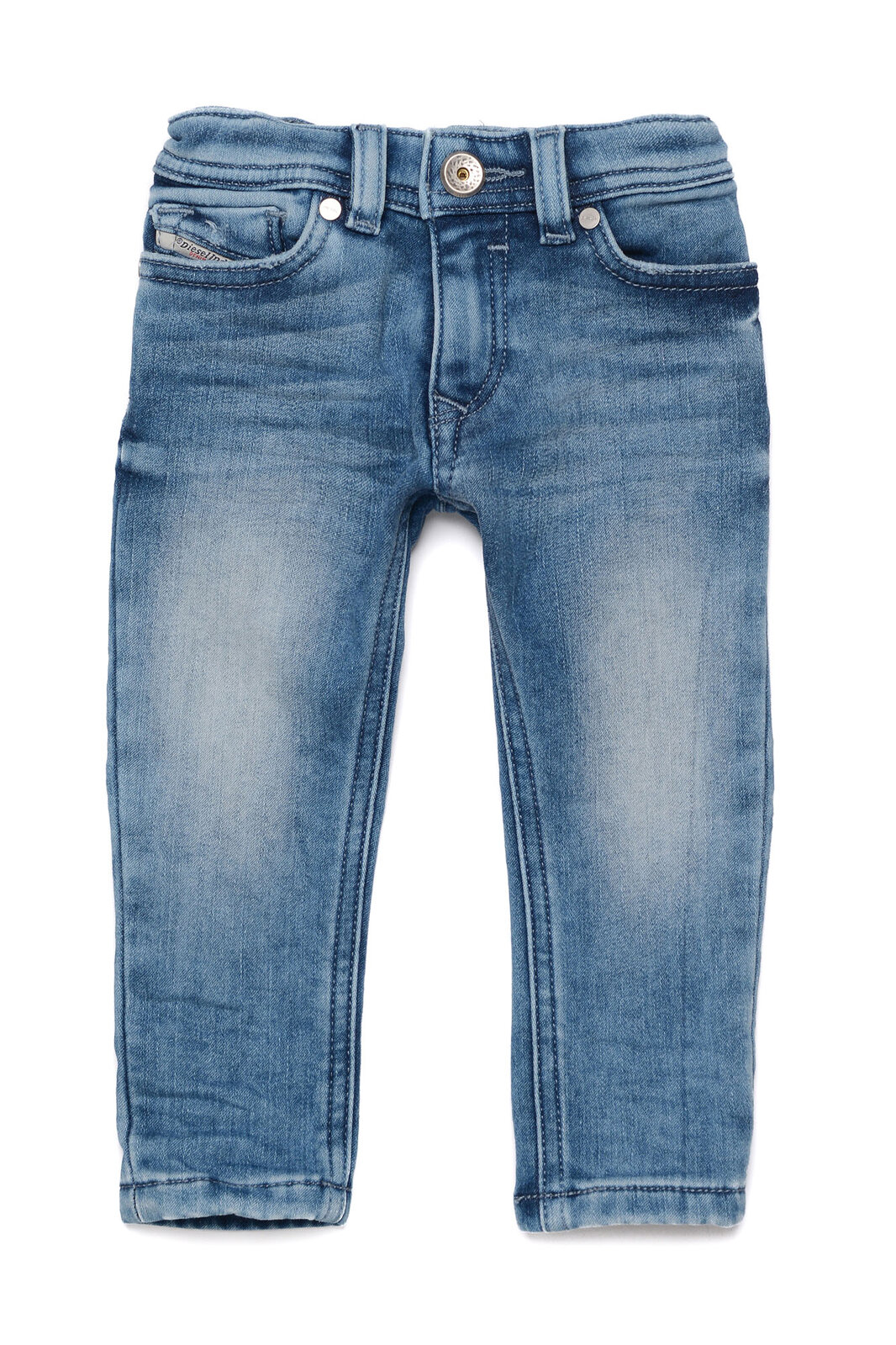 Sleenker-B Jjj-N Pants - Diesel Kid