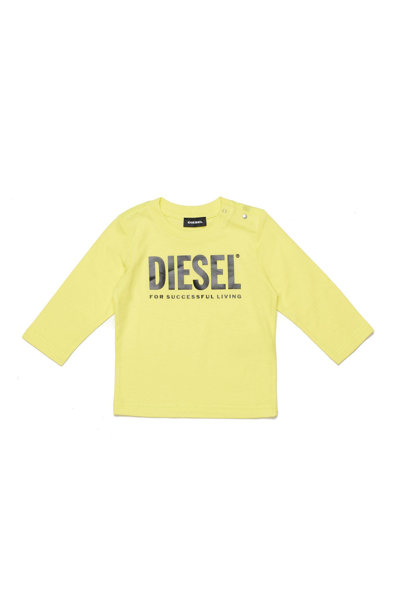 Tjustlogob Ml Maglietta - Diesel Kid