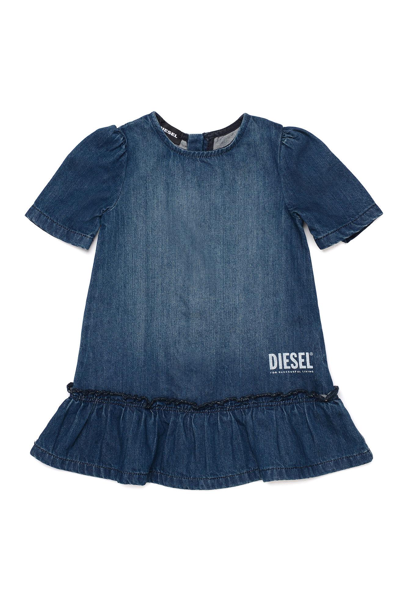 Deivib Abito - Diesel Kid