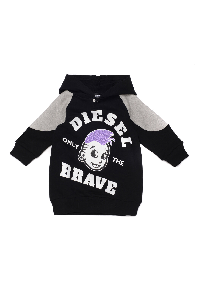 Daggib Abito - Diesel Kid