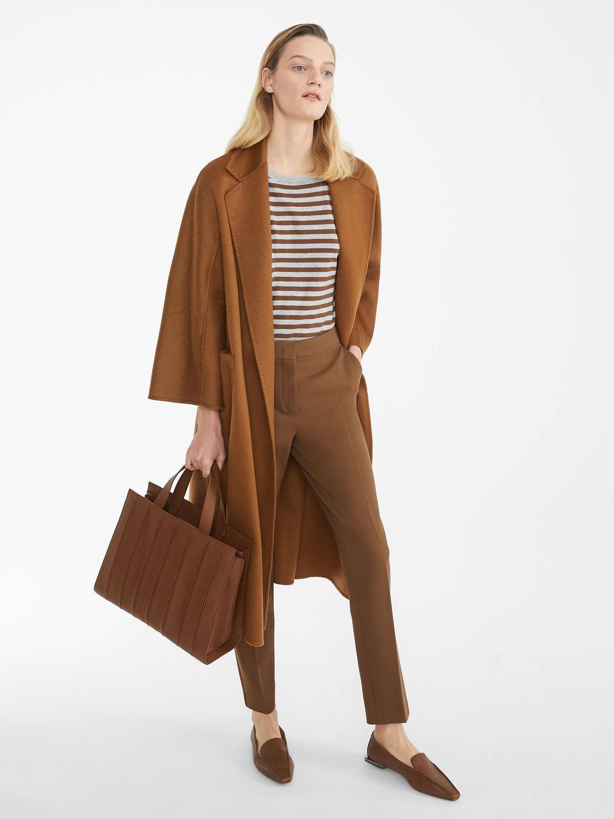 Cashmere Coat - Max Mara