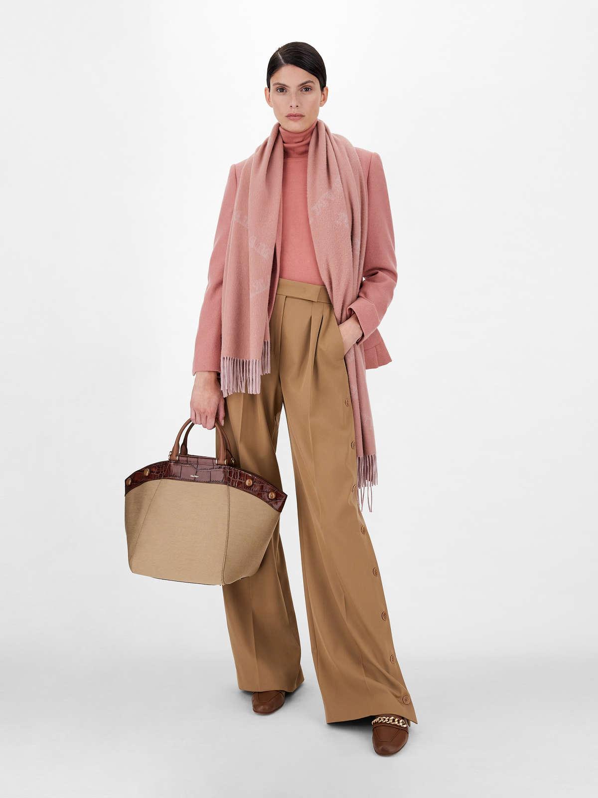 Pure cashmere blazer - Max Mara