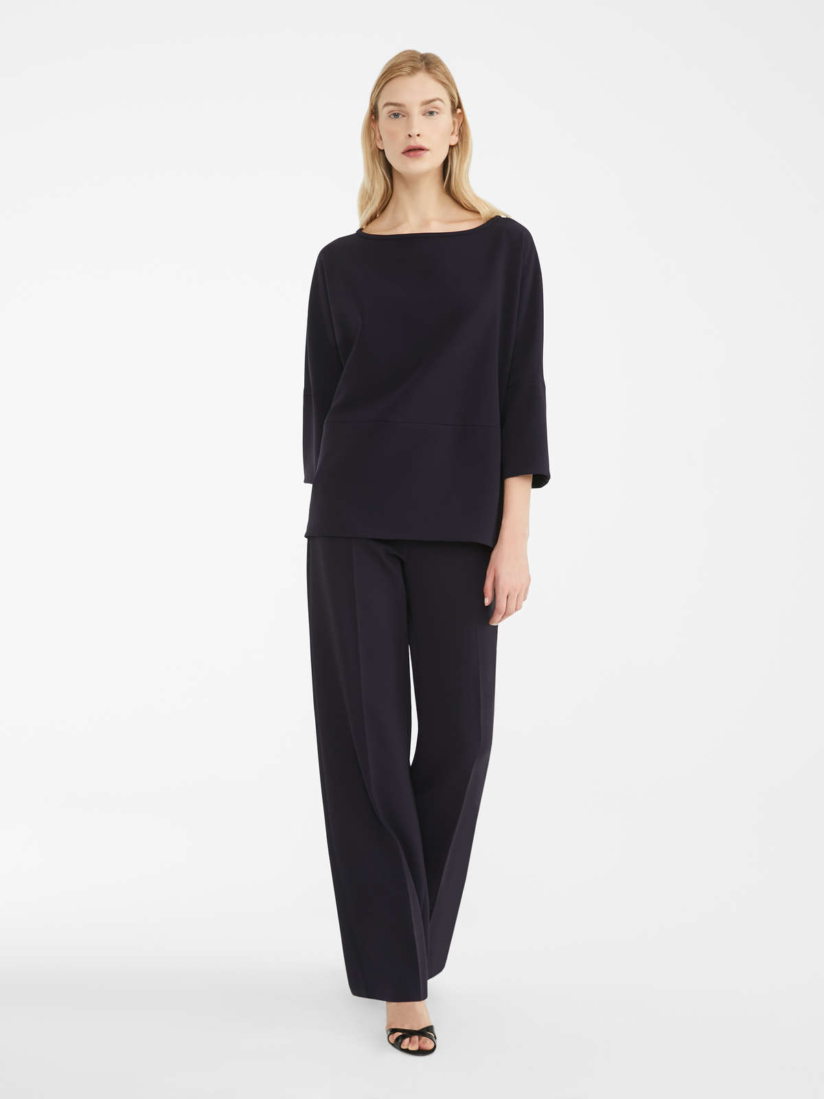 Tunic In Cady - Max Mara