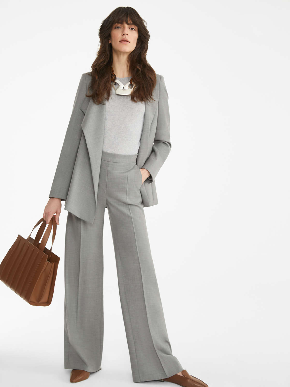 Sweater In Silk And Cashmere Yarn - Max Mara