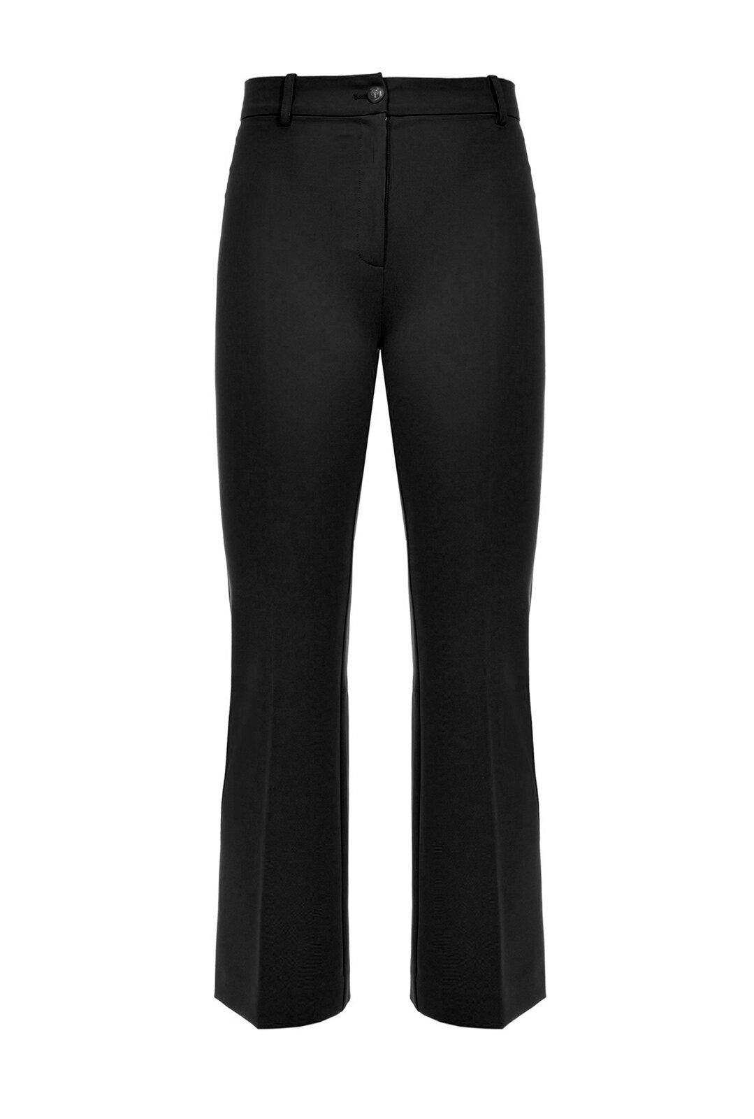 Pantaloni Cropped Flared - Pinko
