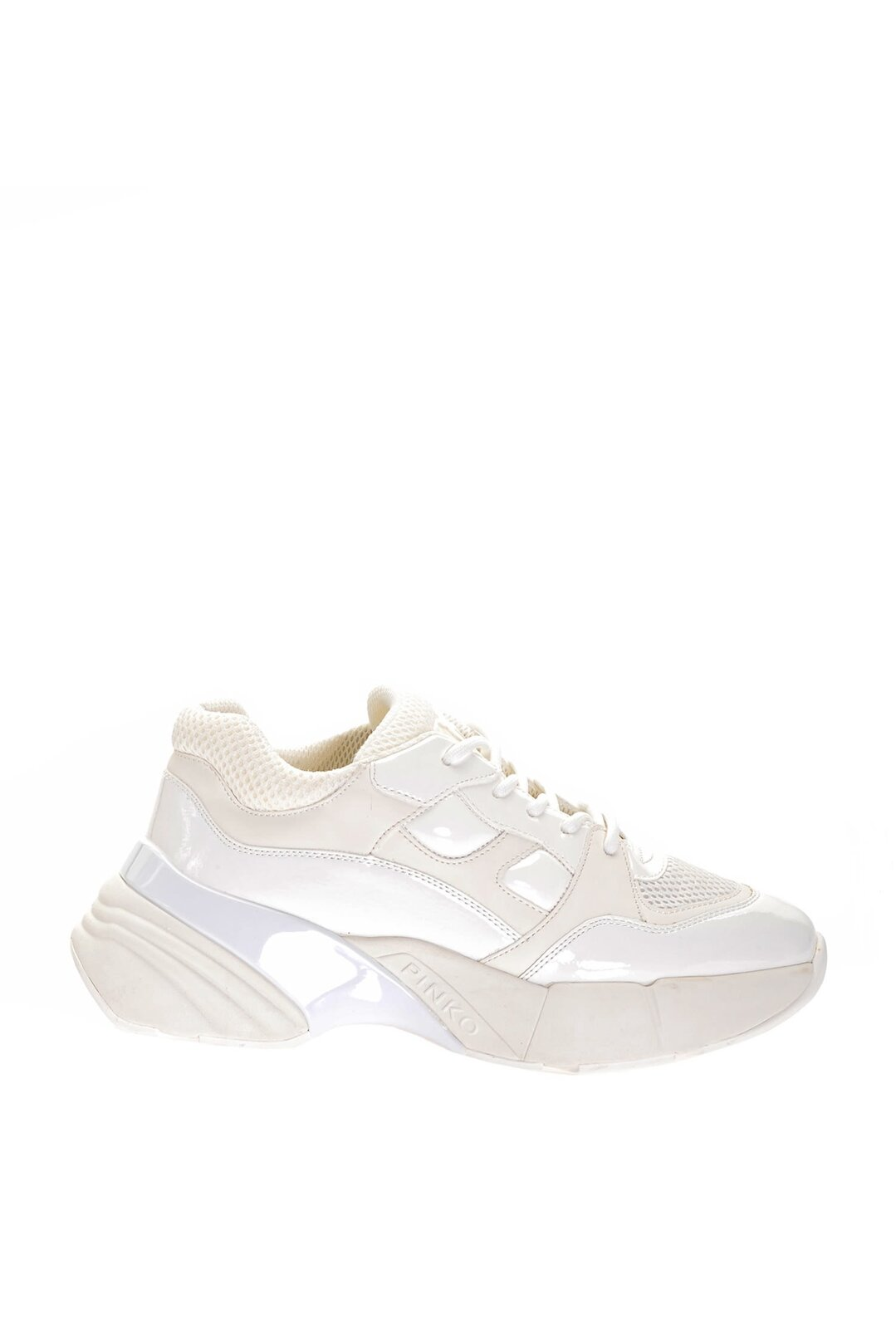 Sneakers Shoes To Rock Classic - Pinko