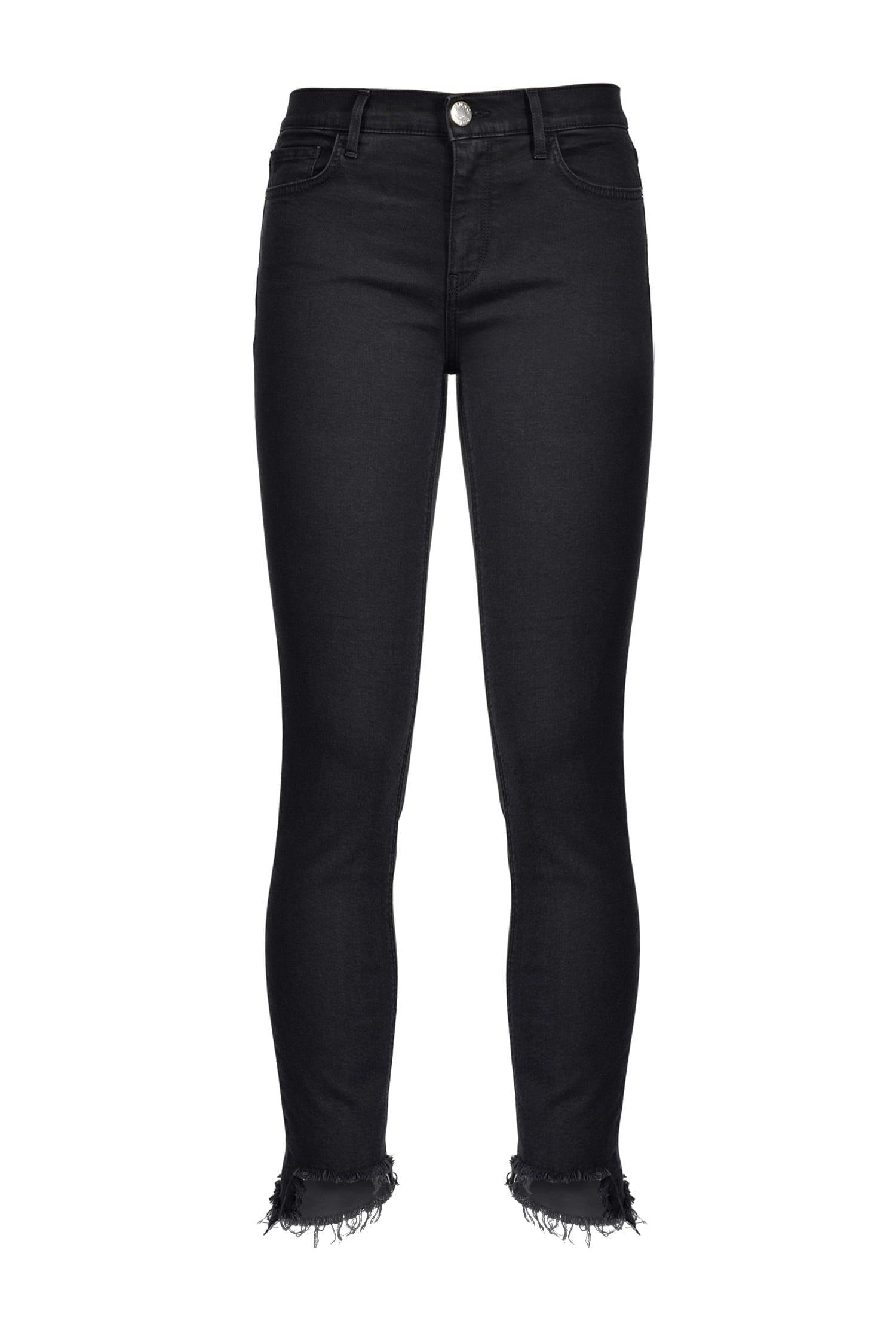Jeans Skinny In Denim Power Stretch - Pinko