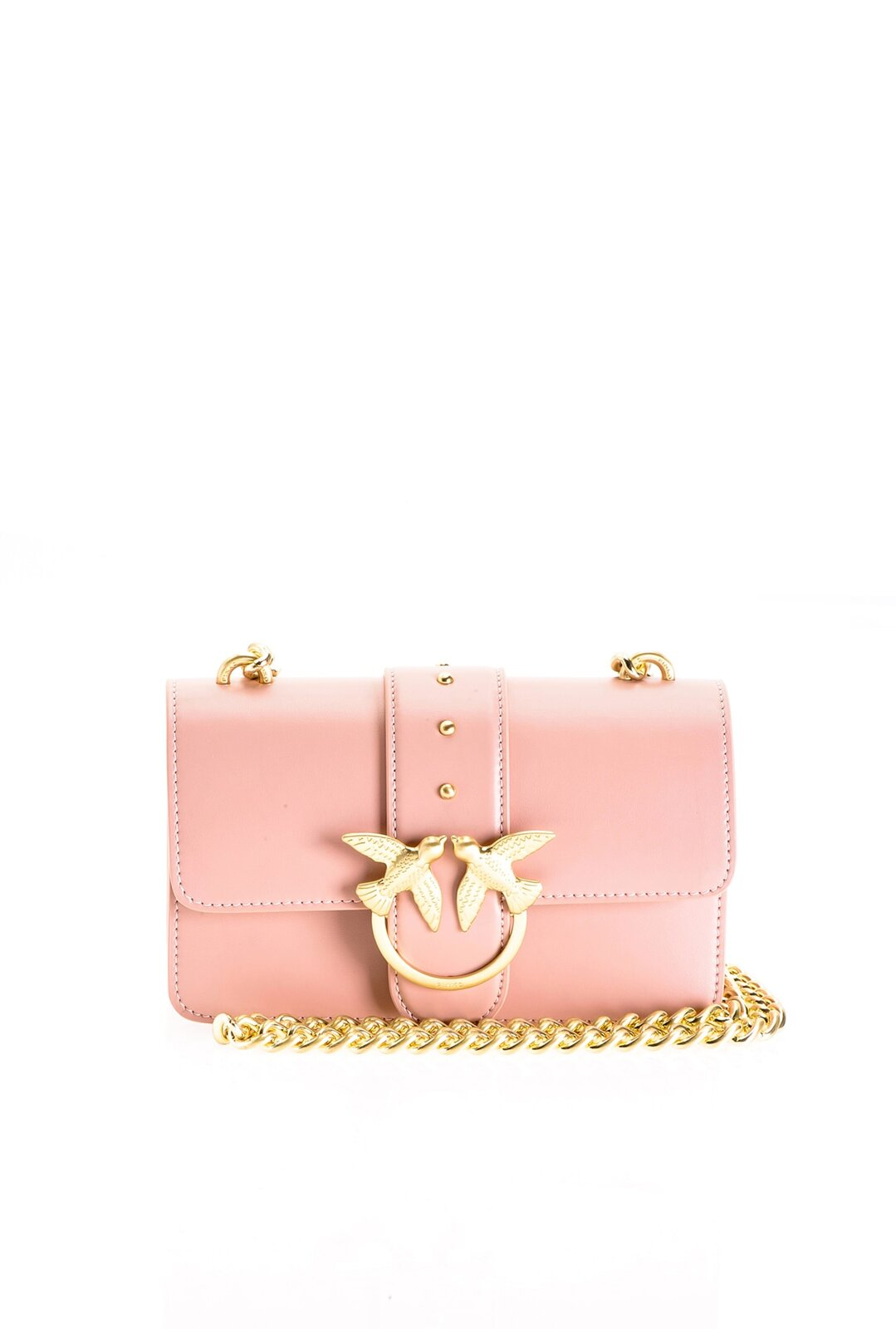 Mini Love Bag Simply In Pelle - Pinko