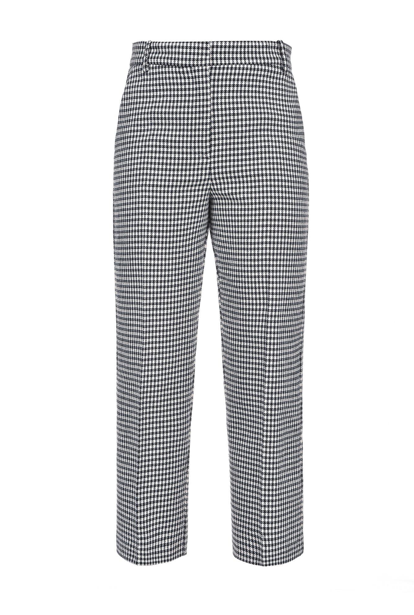 Vichy pants - Pinko
